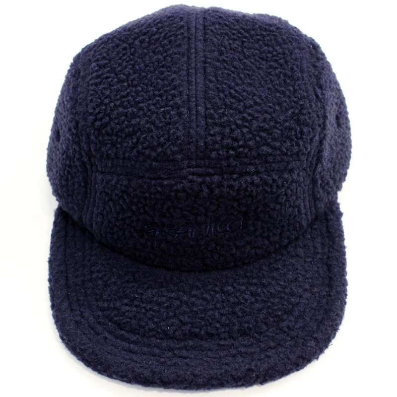 GRAMICCI BOA FLEECE JET CAP(NAVY)