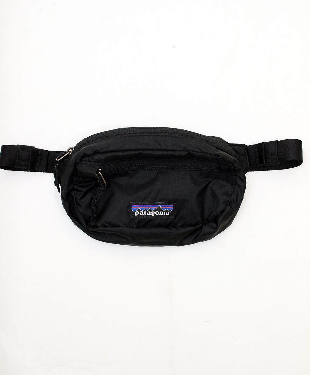patagonia Ultralight Black Hole Mini Hip Pack(BLK)