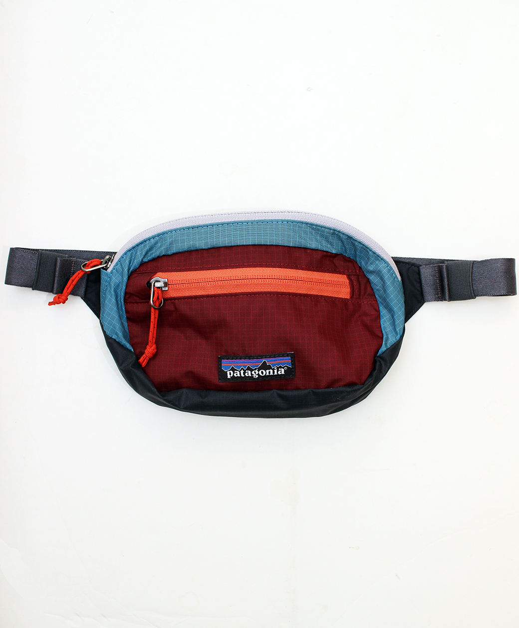 patagonia Ultralight Black Hole Mini Hip Pack(PWRE)