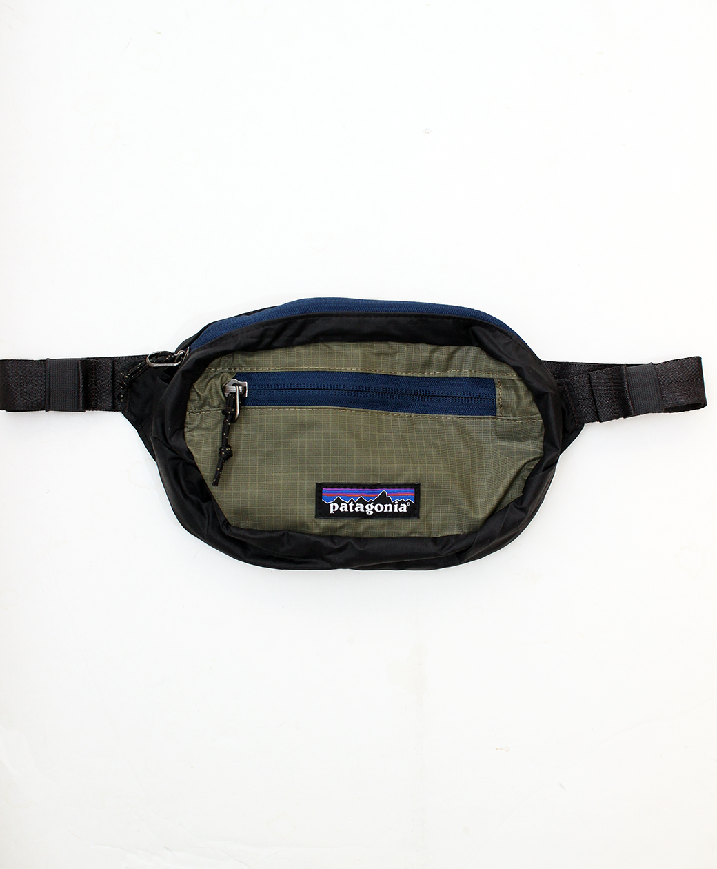 patagonia Ultralight Black Hole Mini Hip Pack(INBK)