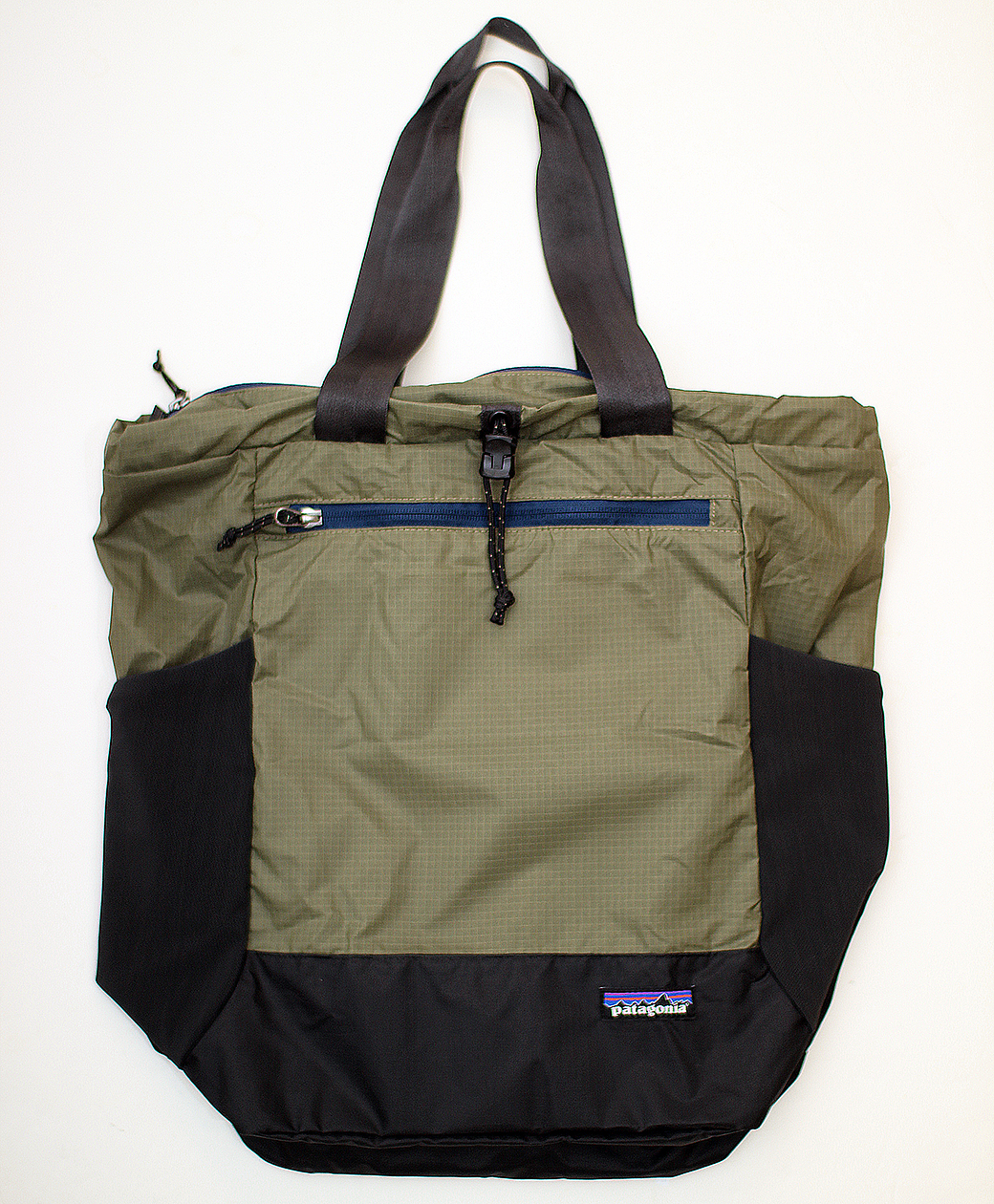 patagonia Ultralight Black Hole Tote Pack(SKA)