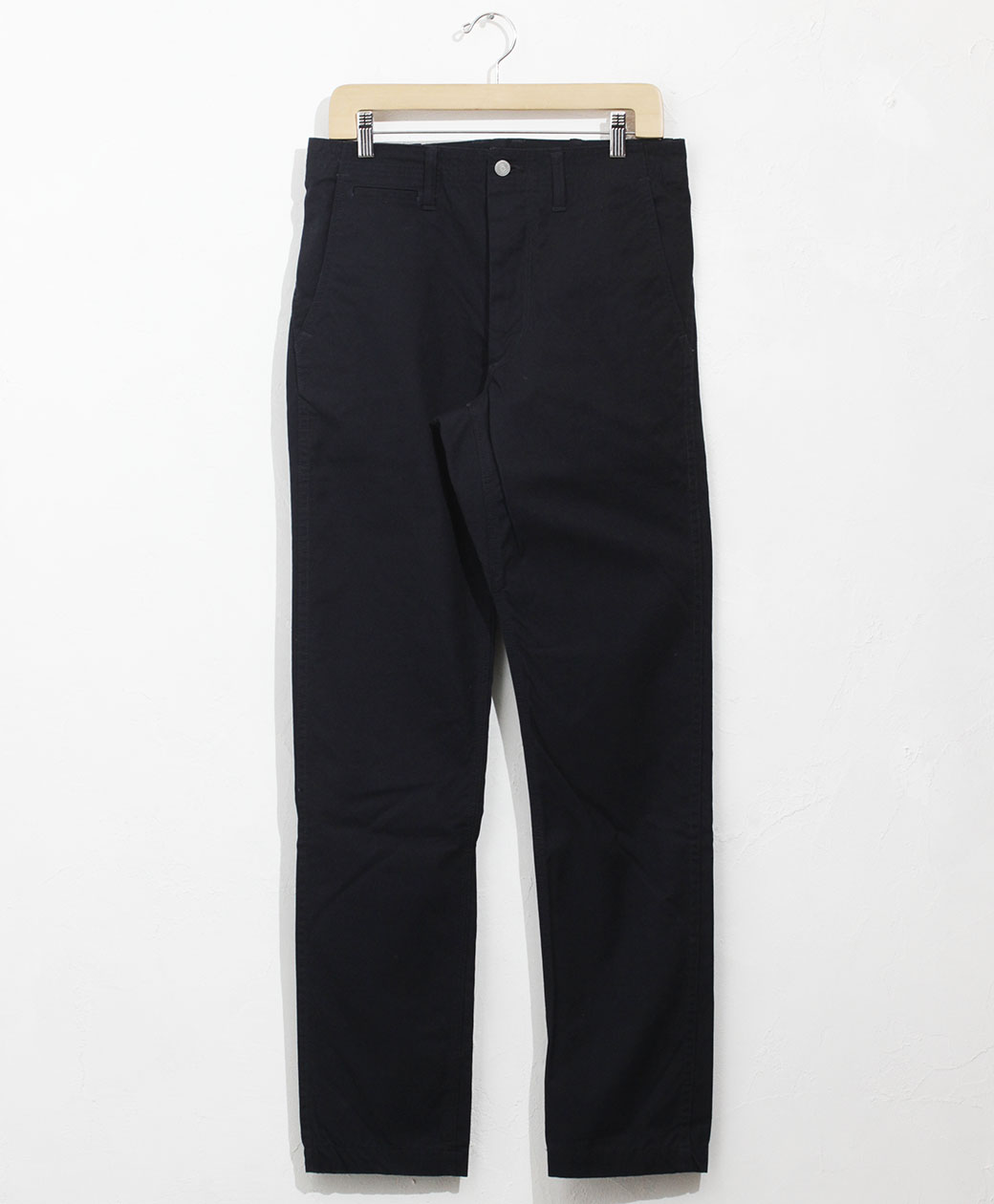 SASSAFRAS Sprayer Pants(Ventile Oxford)