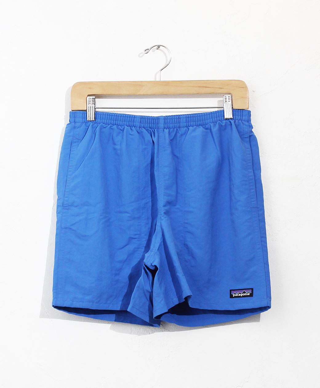 patagonia M's Baggies Shorts 5(BYBL)