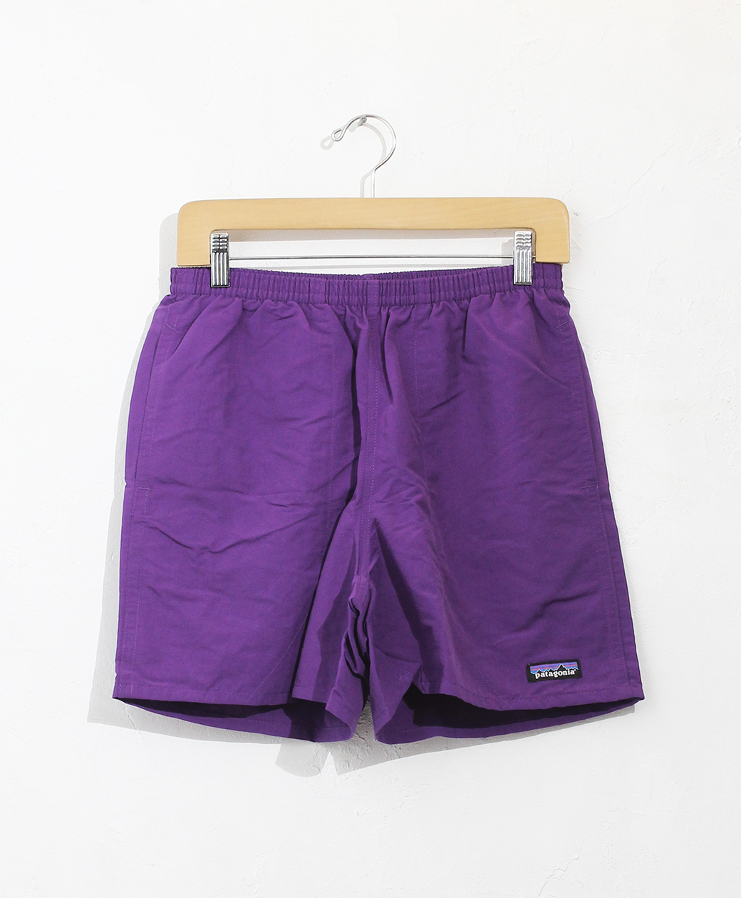 patagonia M's Baggies Shorts 5(PUR)