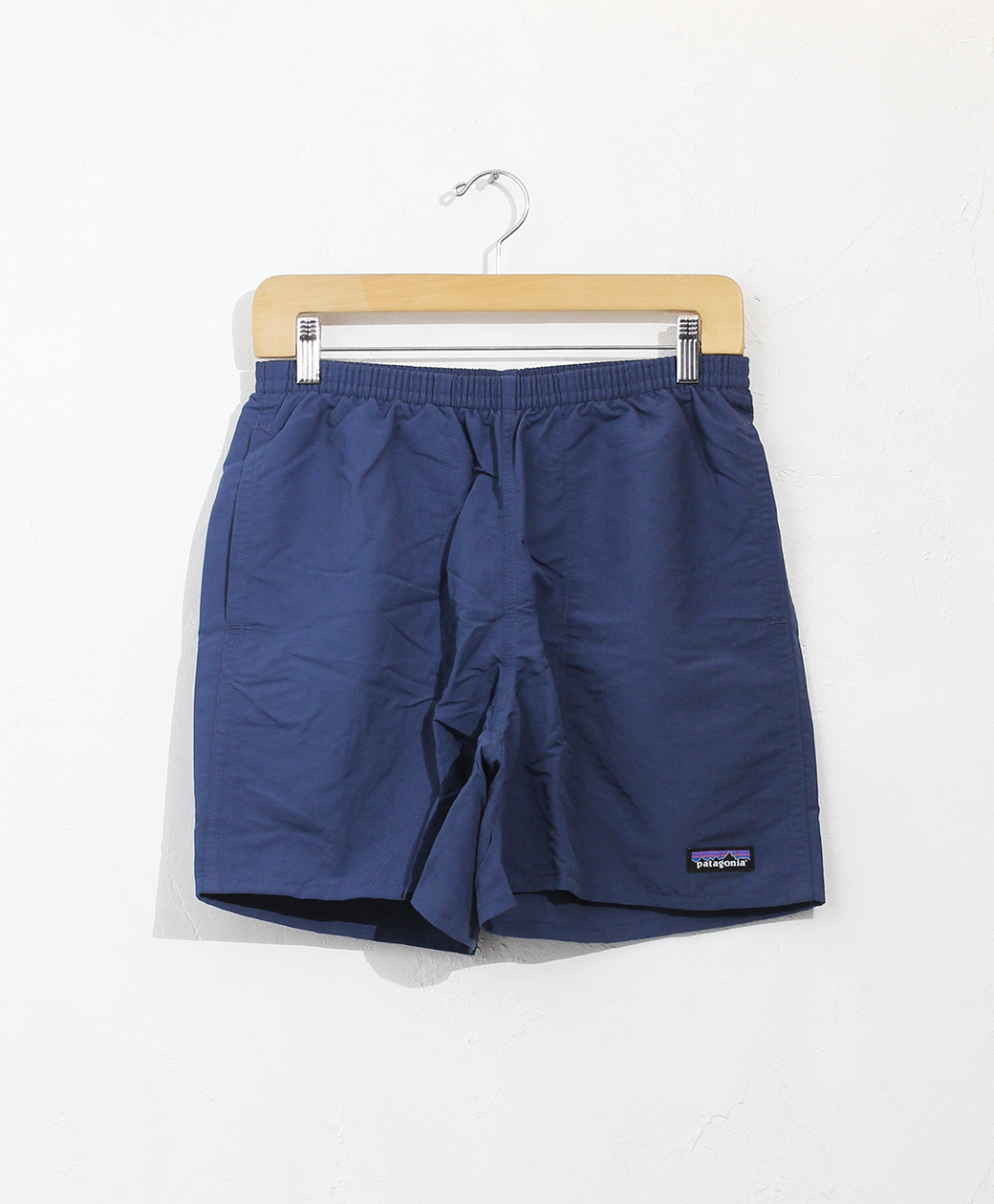 patagonia M's Baggies Shorts 5(SNBL)