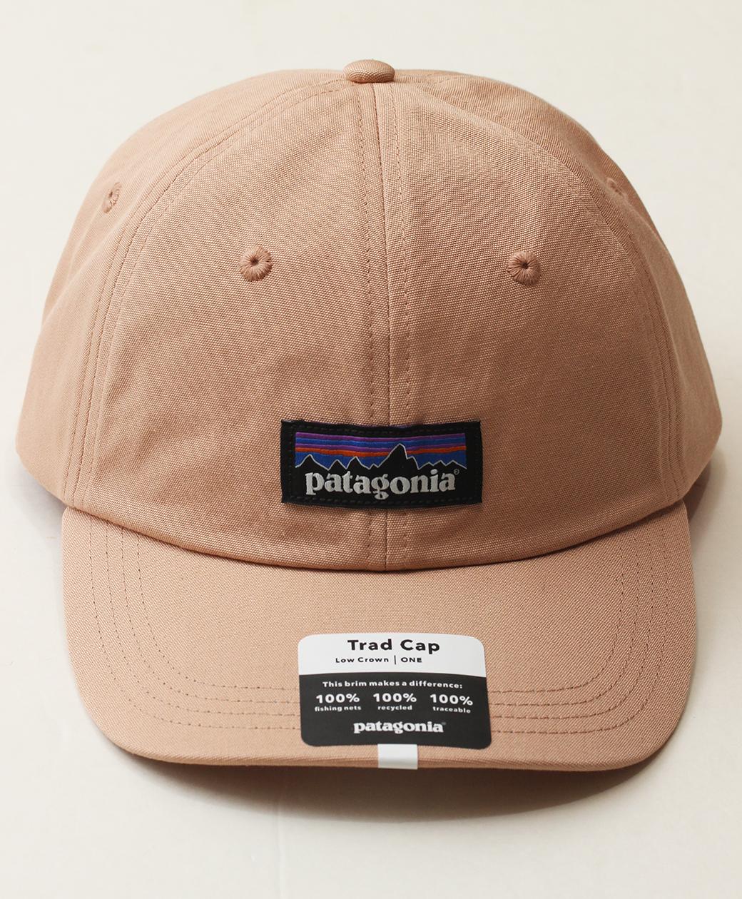 patagonia P6 Label Trad Cap(SCPI)