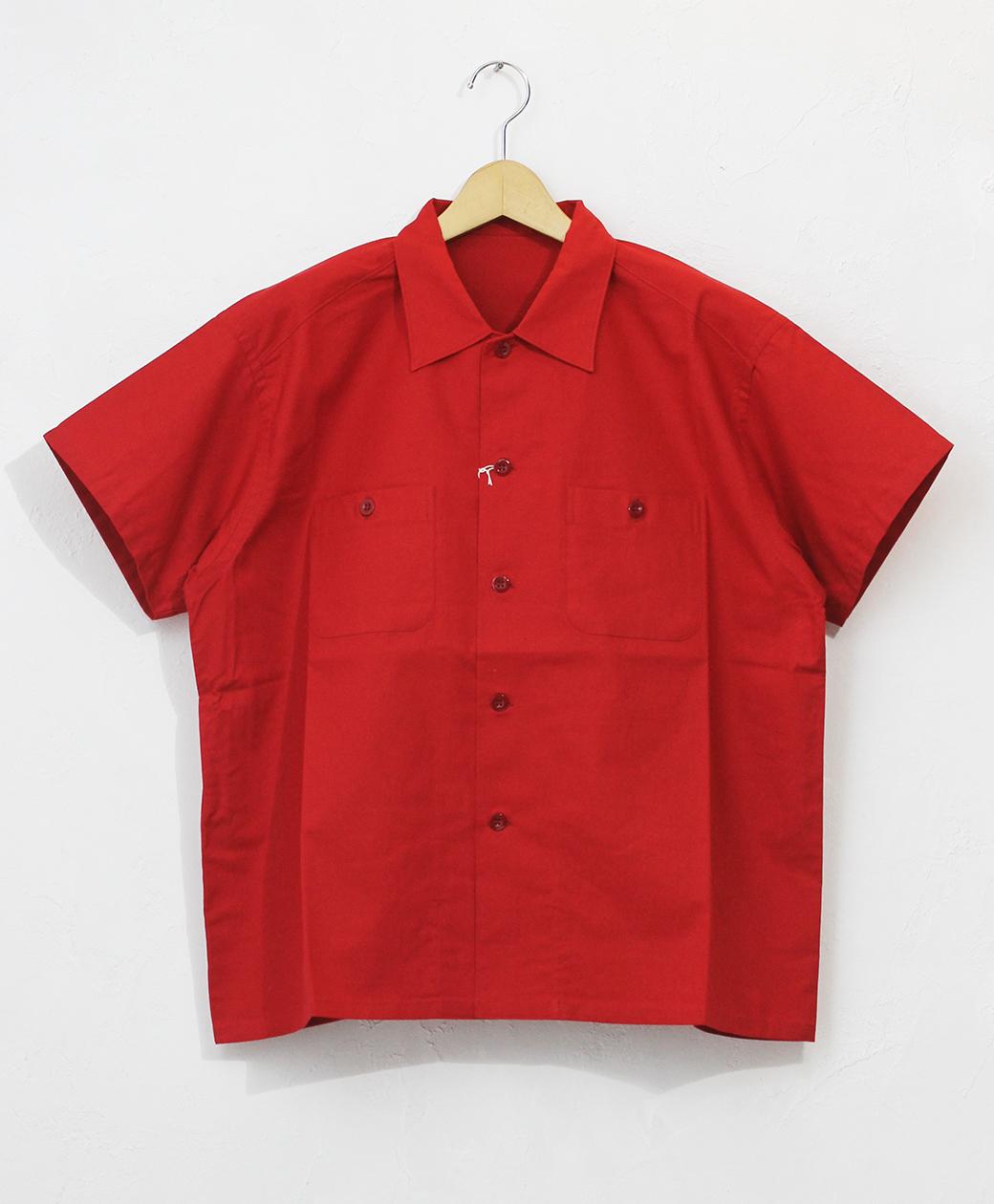 TUKI blouses(red)