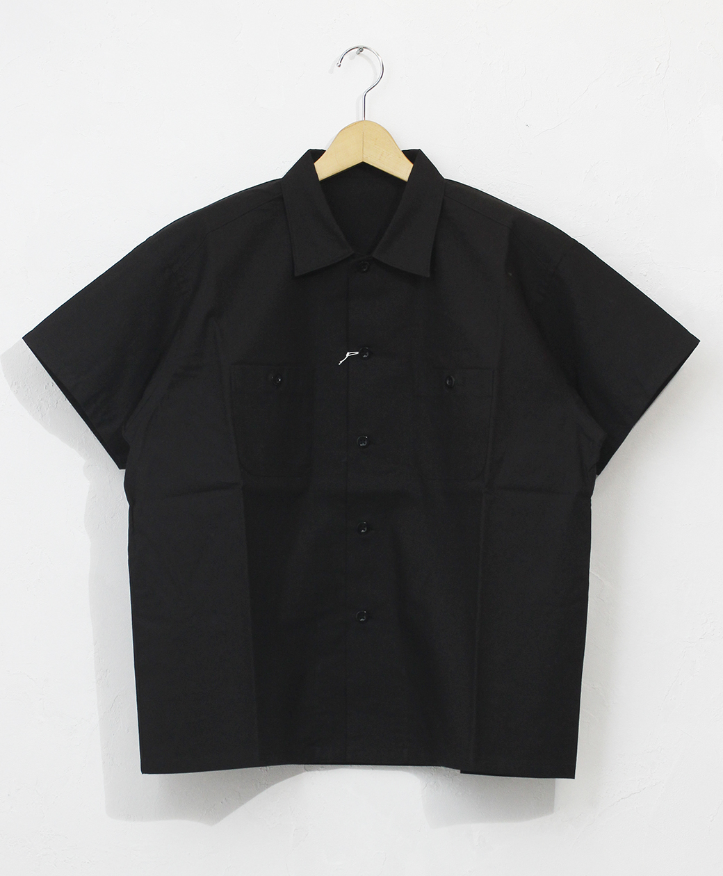 TUKI blouses(black)