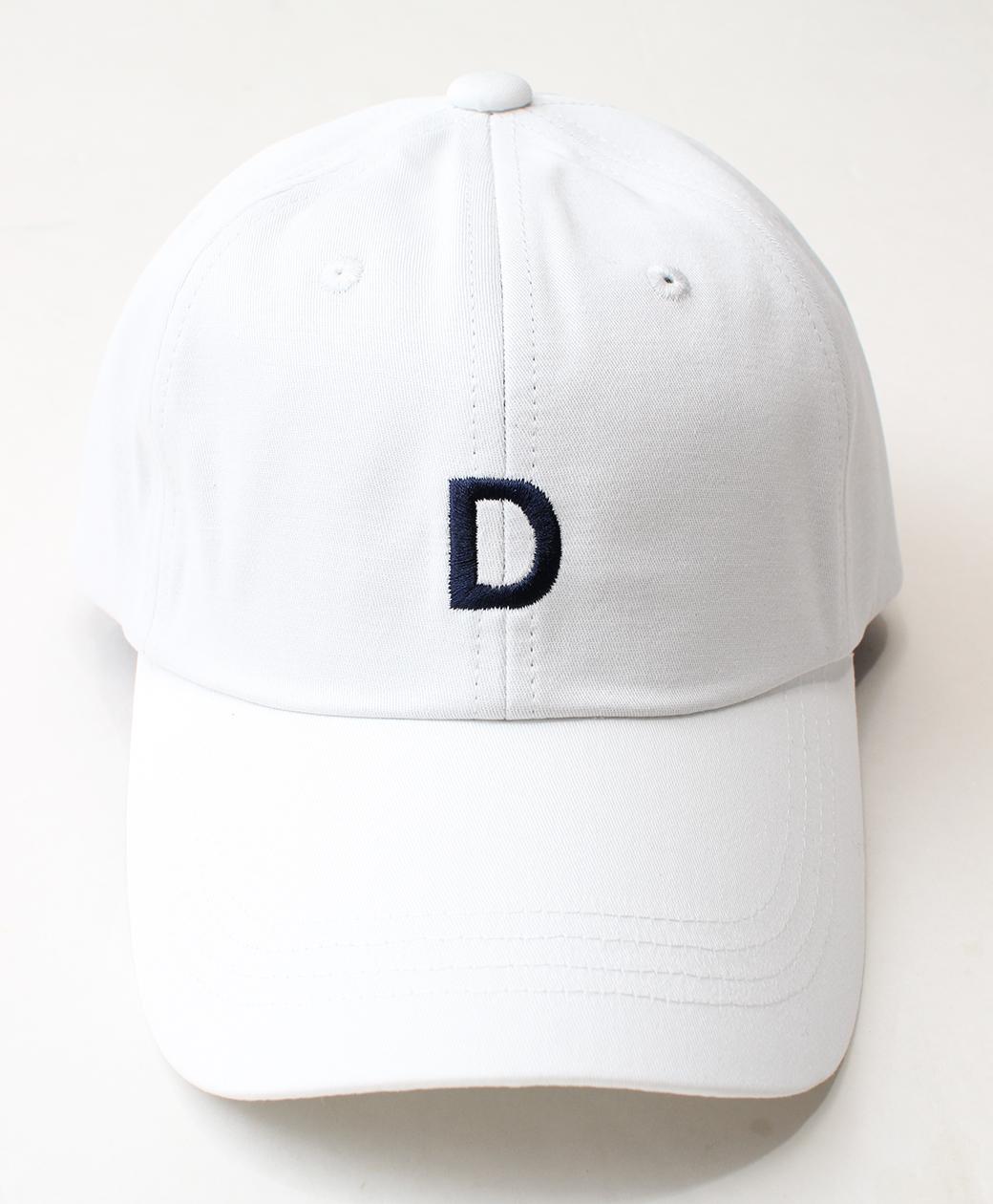 DESCENTE D CAP(WHT)