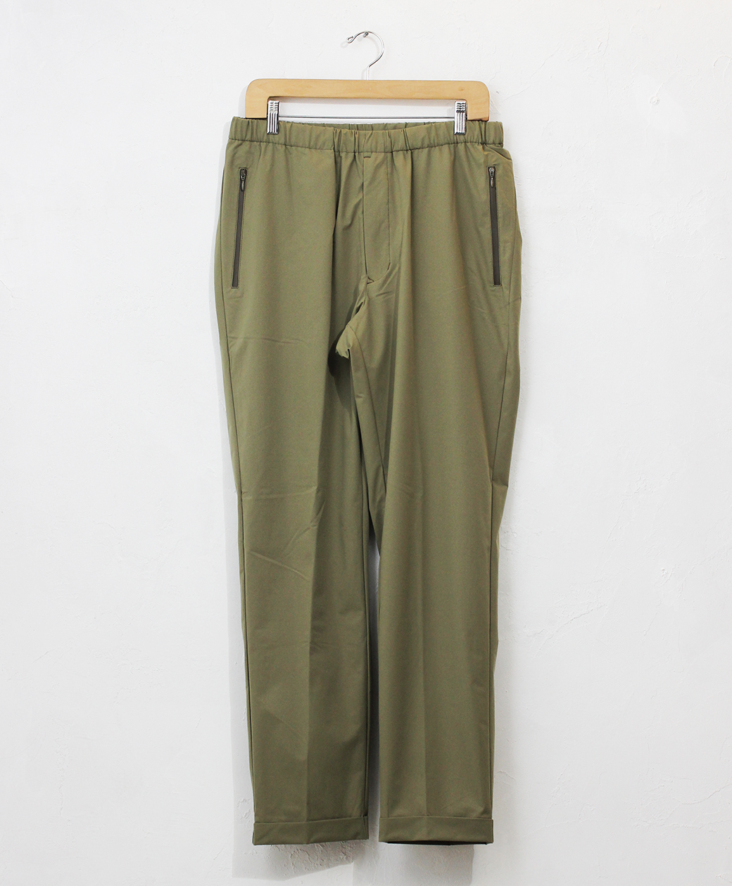 DESCENTE 2020 SPRING&SUMMER SALE PACKABLE PANTS(SKHK)