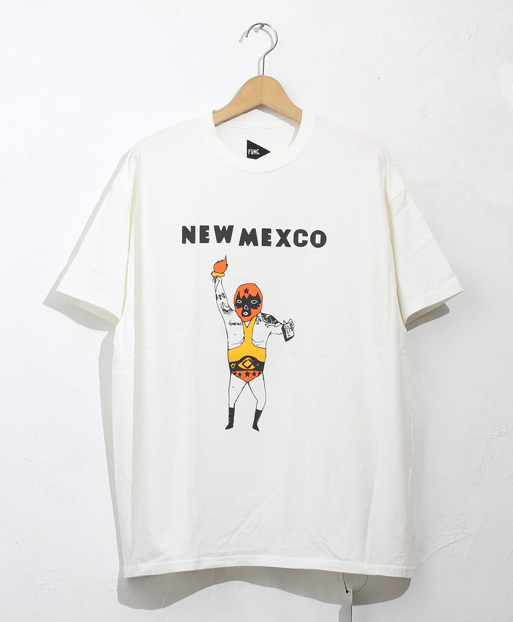 new mexco(white)