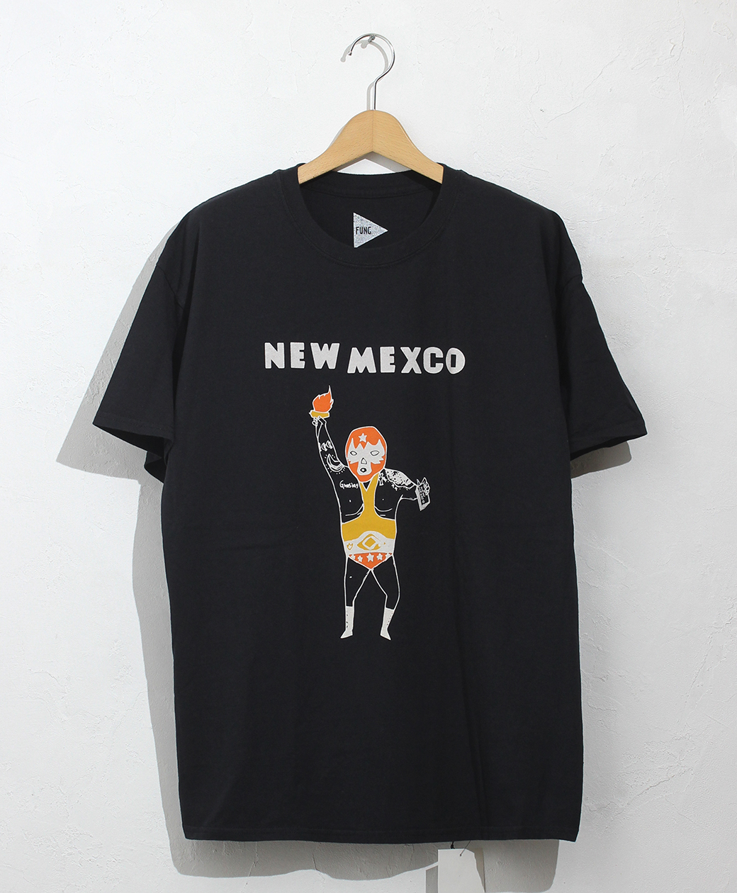 new mexco(black)
