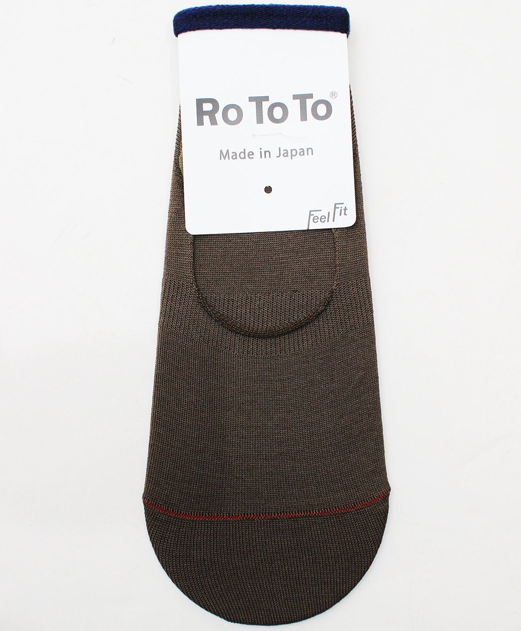 RoToTo HIGH GAUGE FOOT COVER(OLIVE)