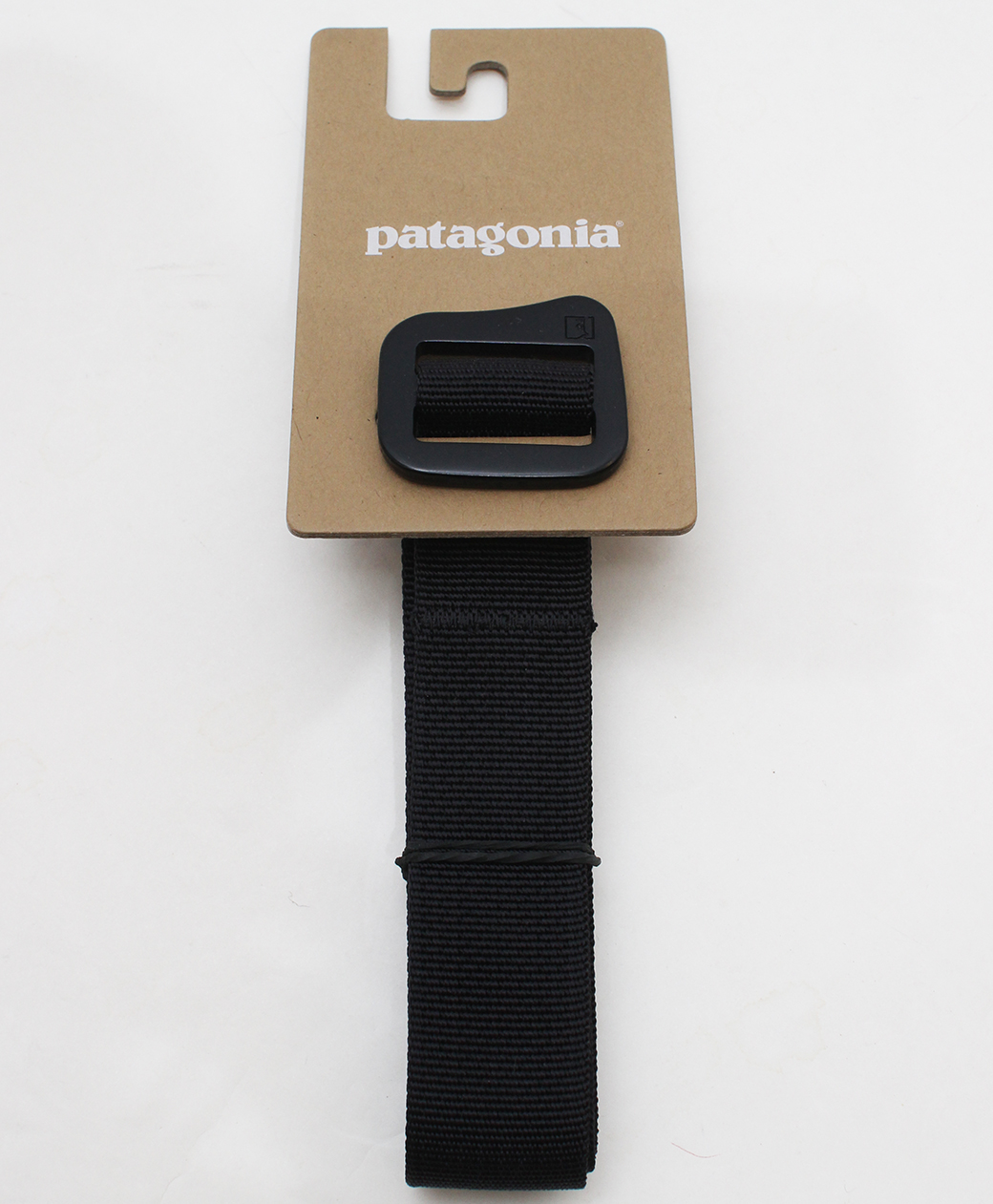 patagonia Friction Belt(BLK)