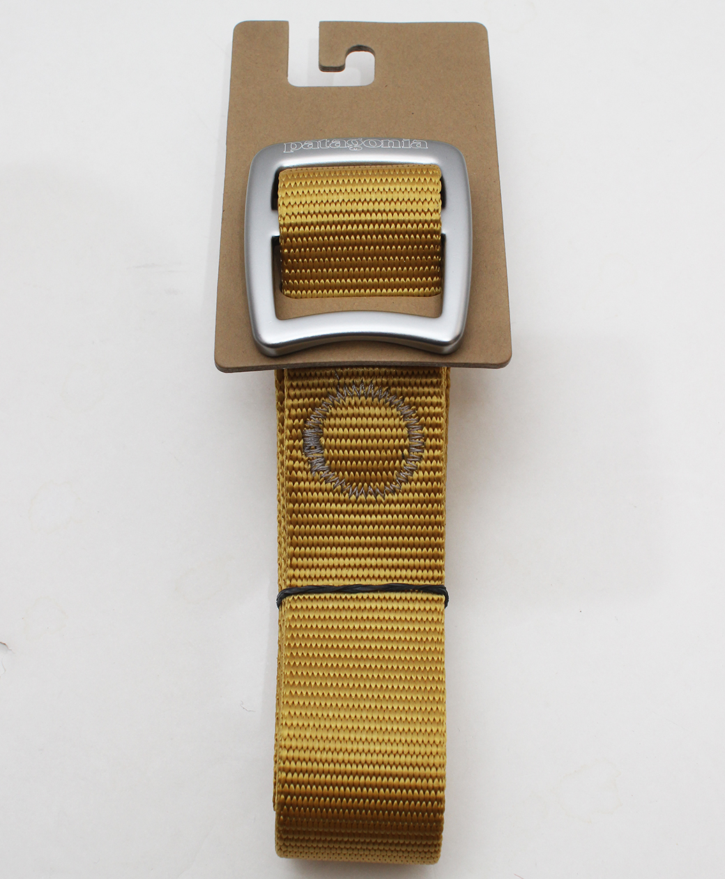 patagonia Tech Web Belt(PRG)