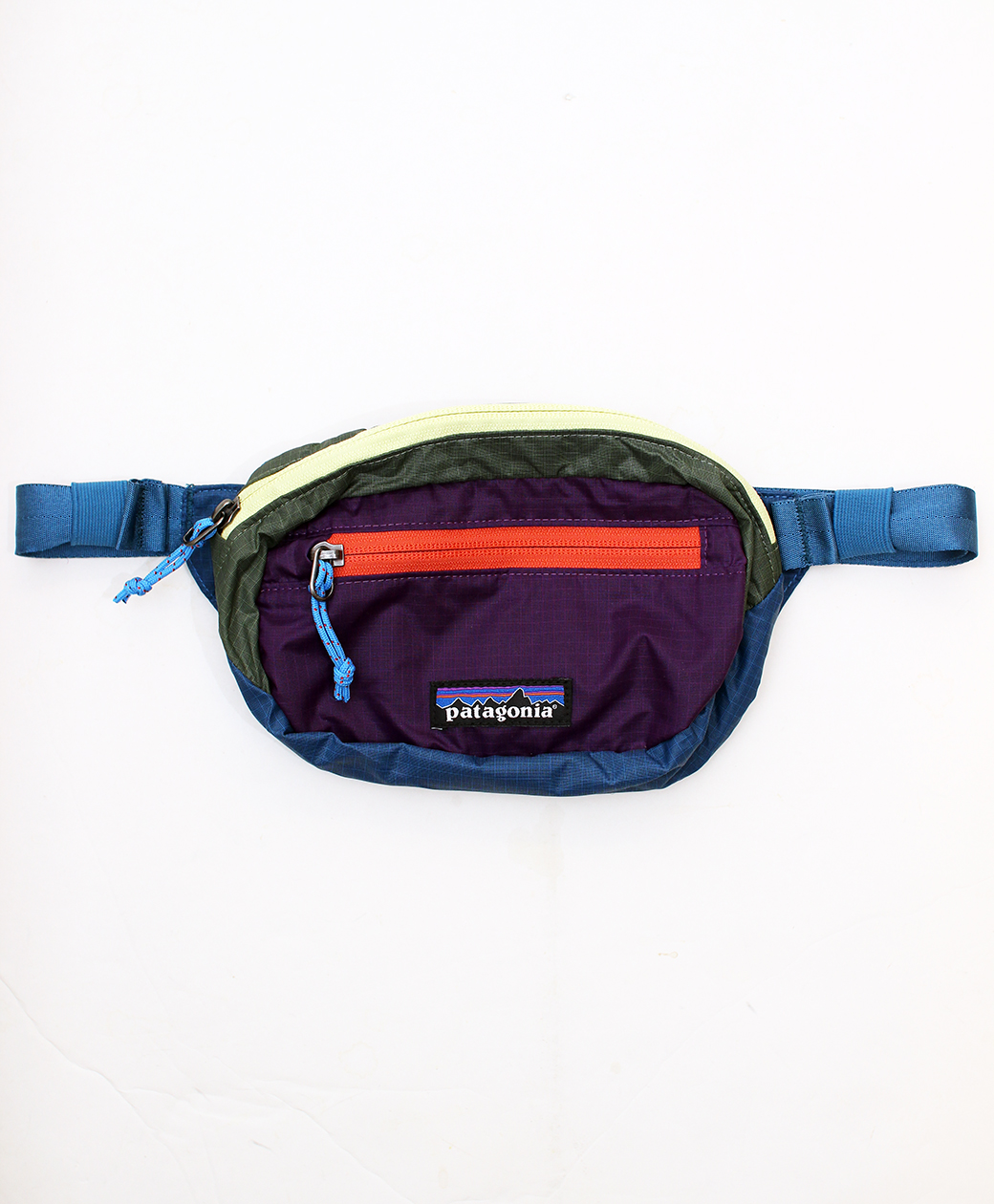 patagonia Ultralight Black Hole Mini Hip Pack(PWSB)