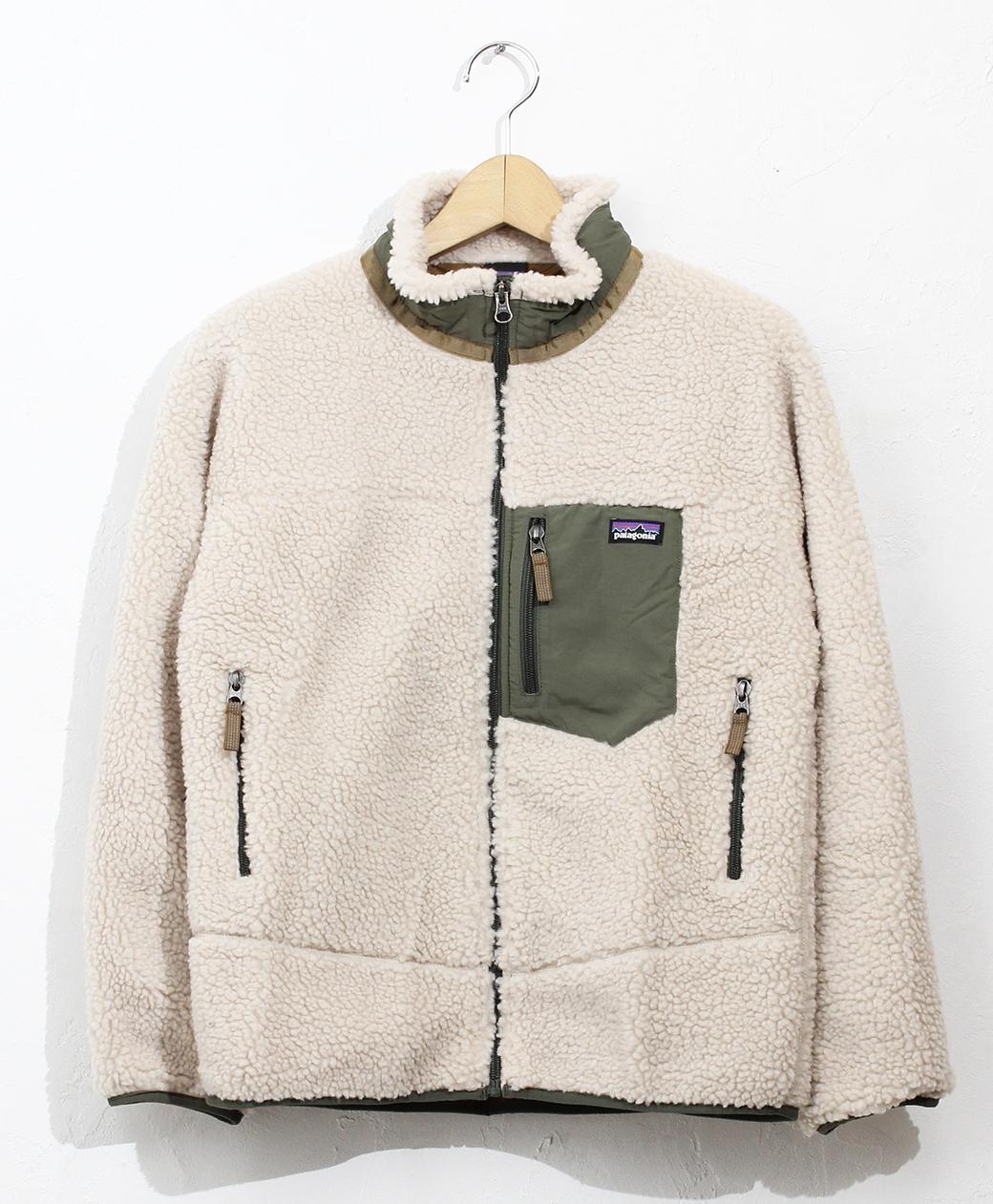 patagonia Kid's Retro-X Jacket(NCBR)