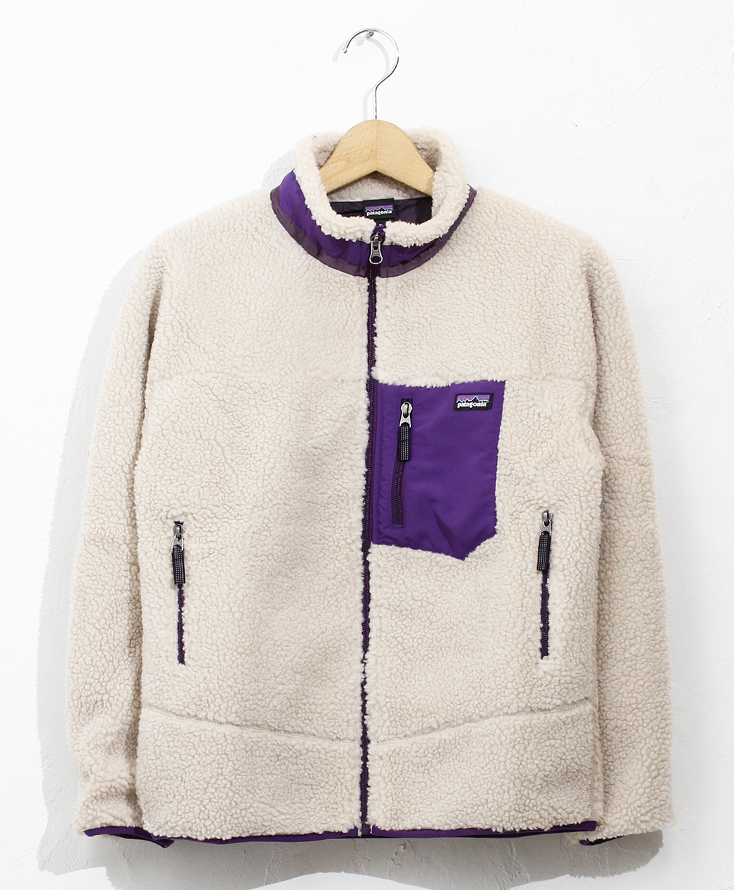 patagonia Kid's Retro-X Jacket(NPU)