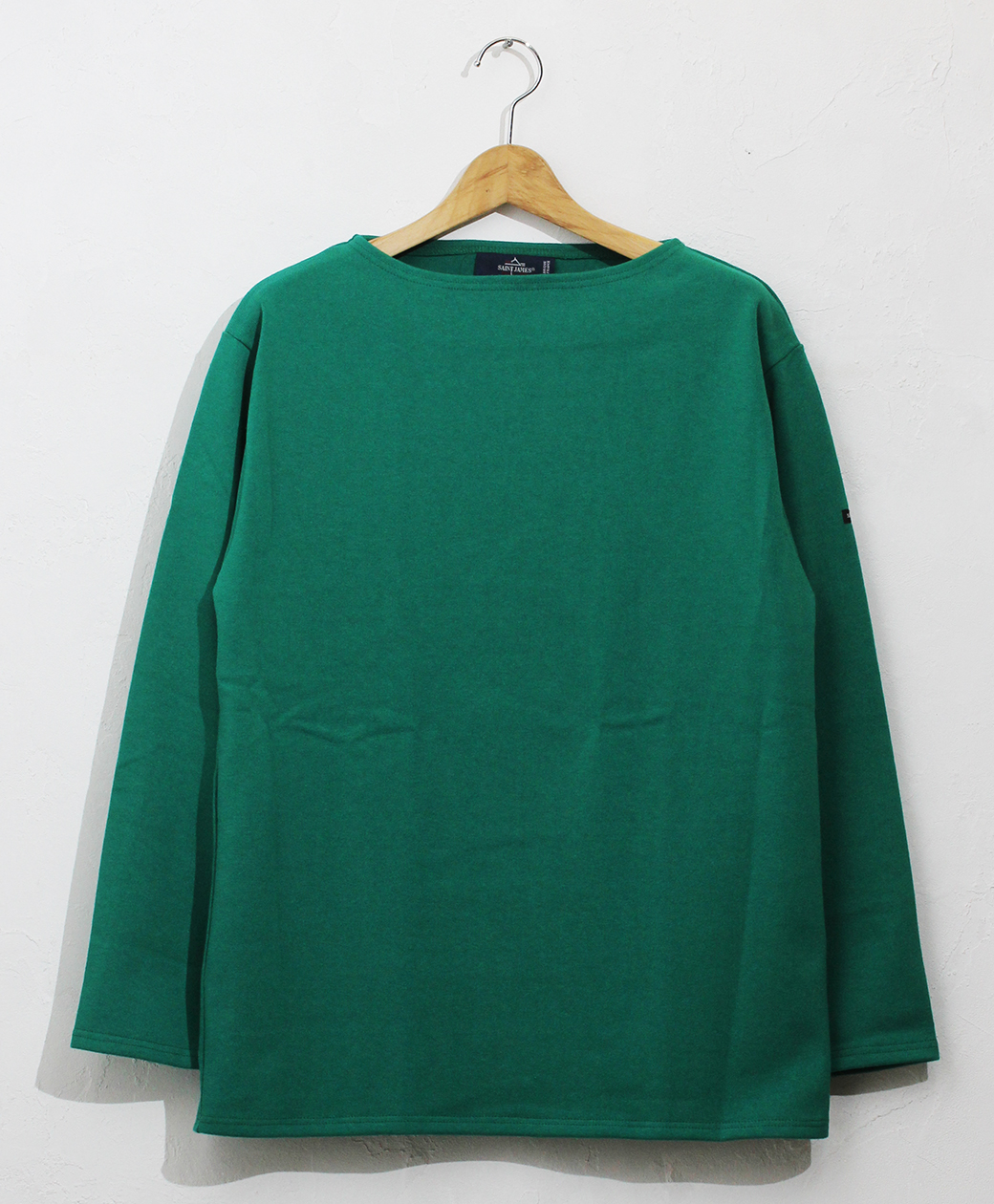 SAINT JAMES OUESSANT SOLID(GREEN)