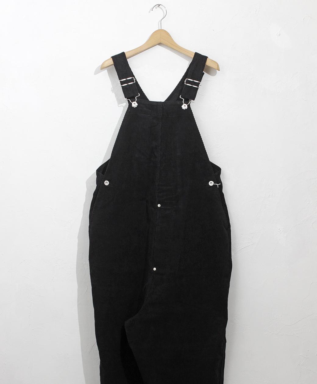 TUKI type2 コーデュロイ(Black)