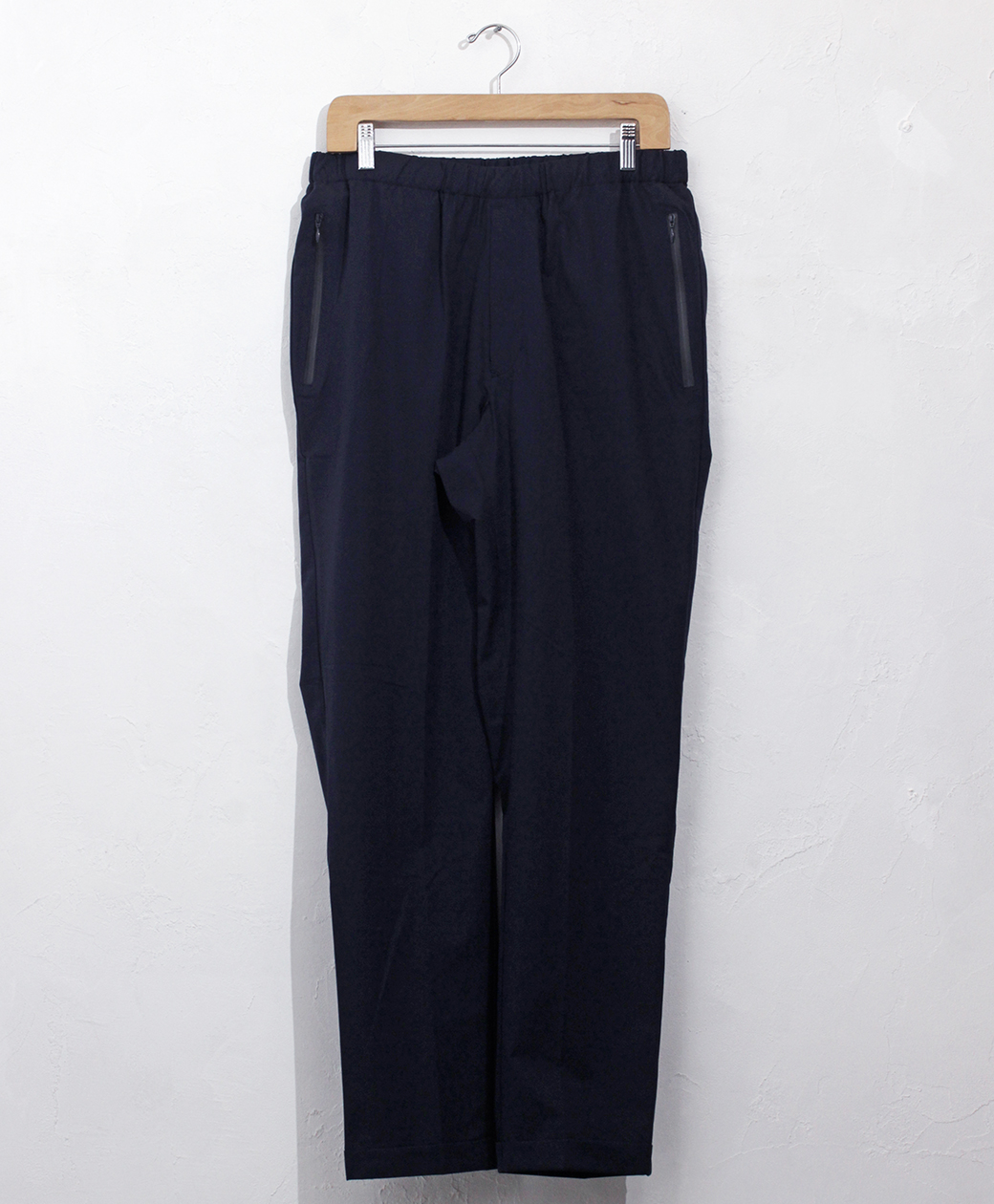 DESCENTE PACKABLE PANTS(NVY)