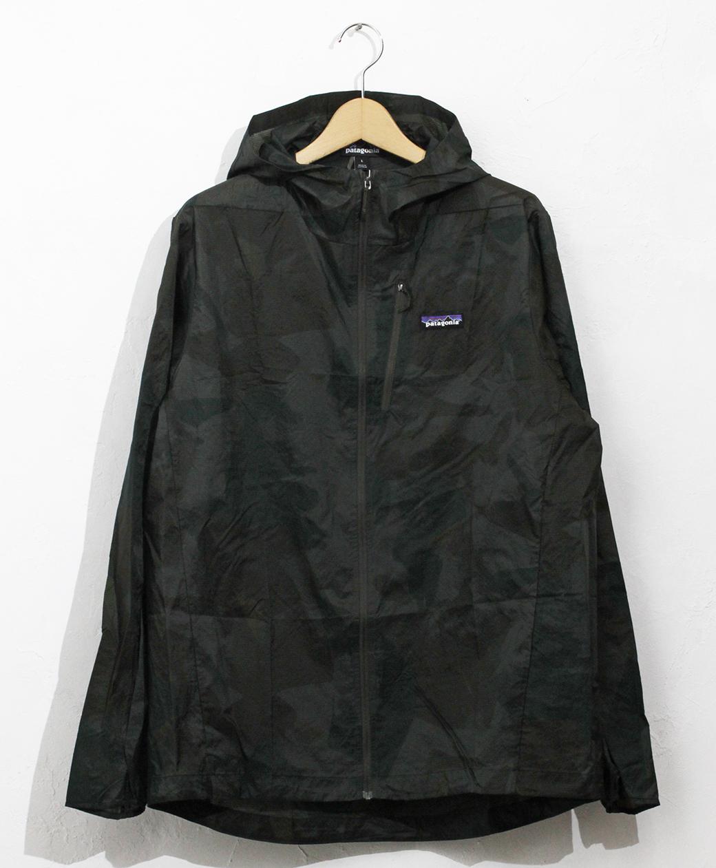 patagonia M's Houdini Jacket(PFBG)