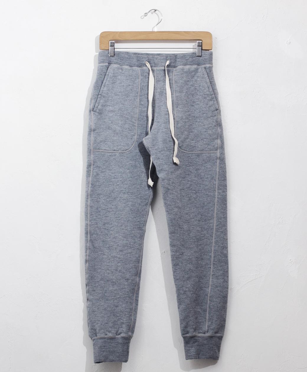 yetina sweat pants(Fog Blue)