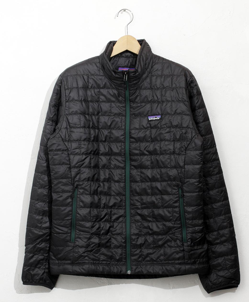 patagonia M's Nano Puff Jacket(IBOG)