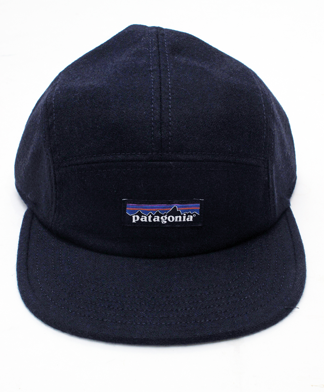 patagonia Recycled Wool Cap(CNY)