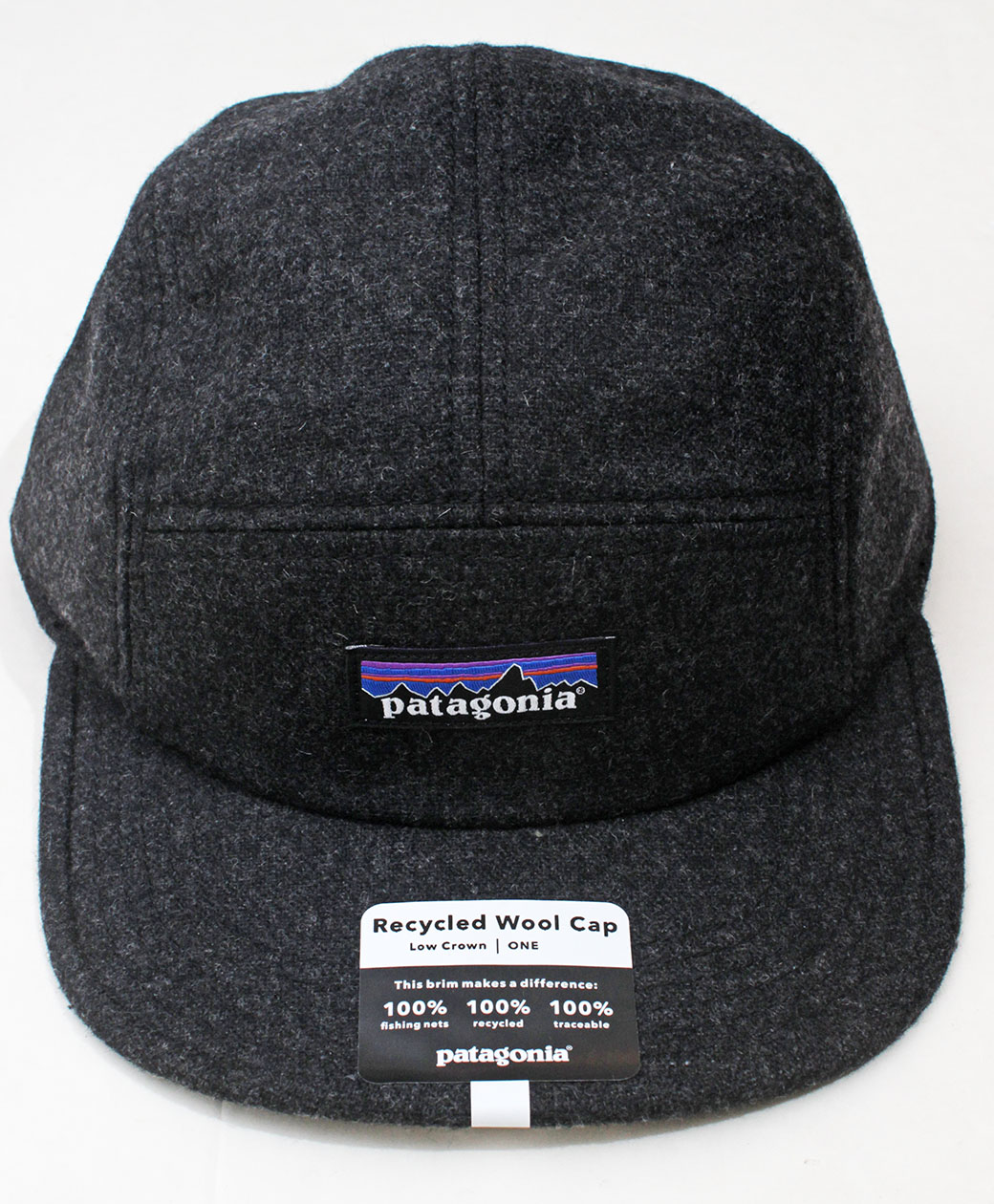 patagonia Recycled Wool Cap(FGE)