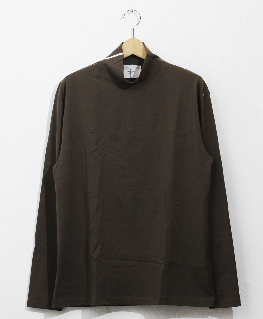 ※1月24日(日)まで!! 2020AW COLLECTION SALE !! QUILP TAYLOR-L(KHAKI)