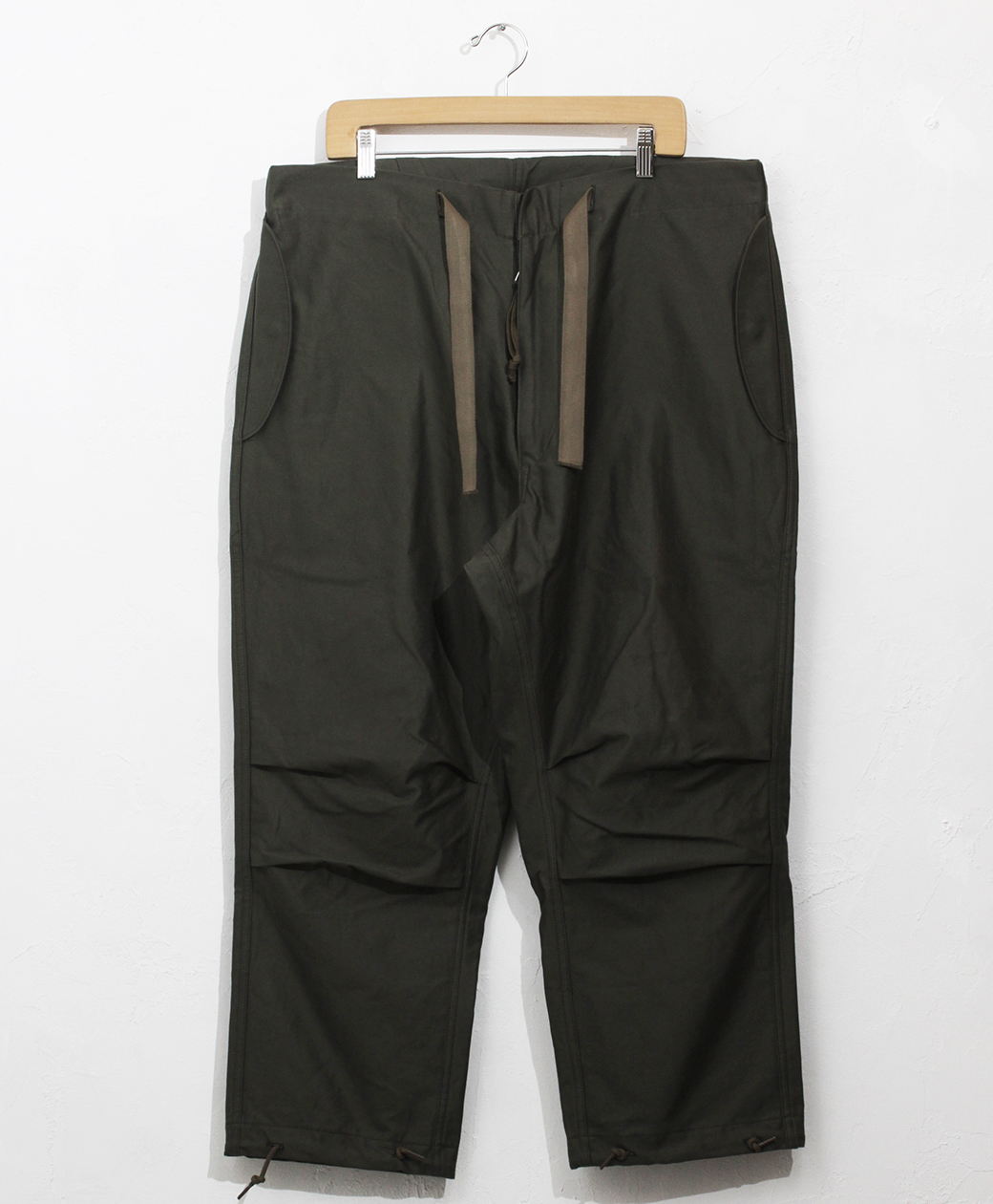 2020AW COLLECTION SALE !! QUILP LLOYD(OLIVE)