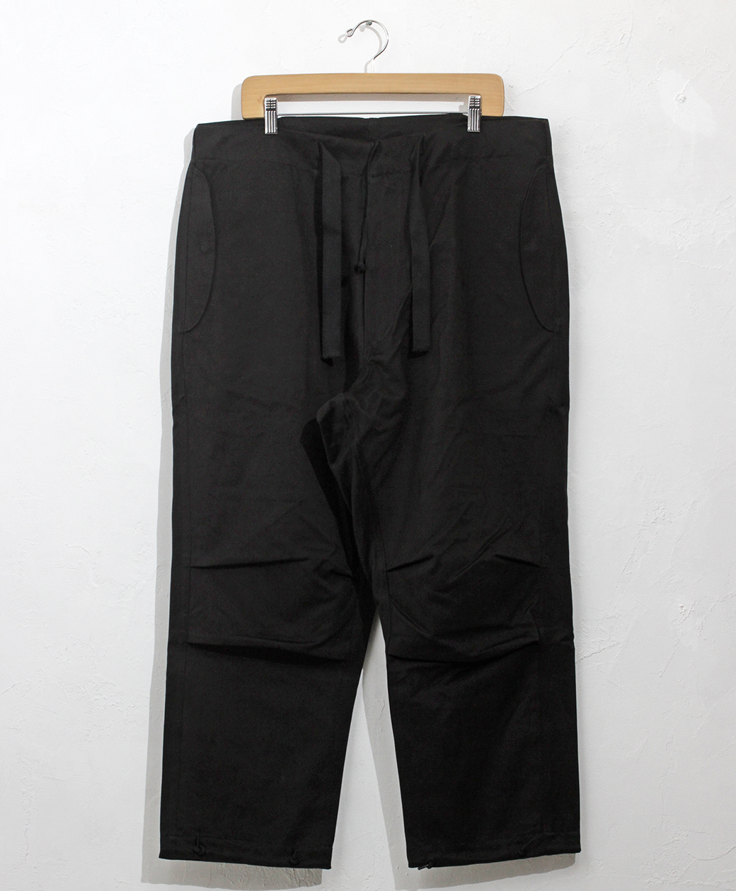 2020AW COLLECTION SALE !! QUILP LLOYD(BLACK)