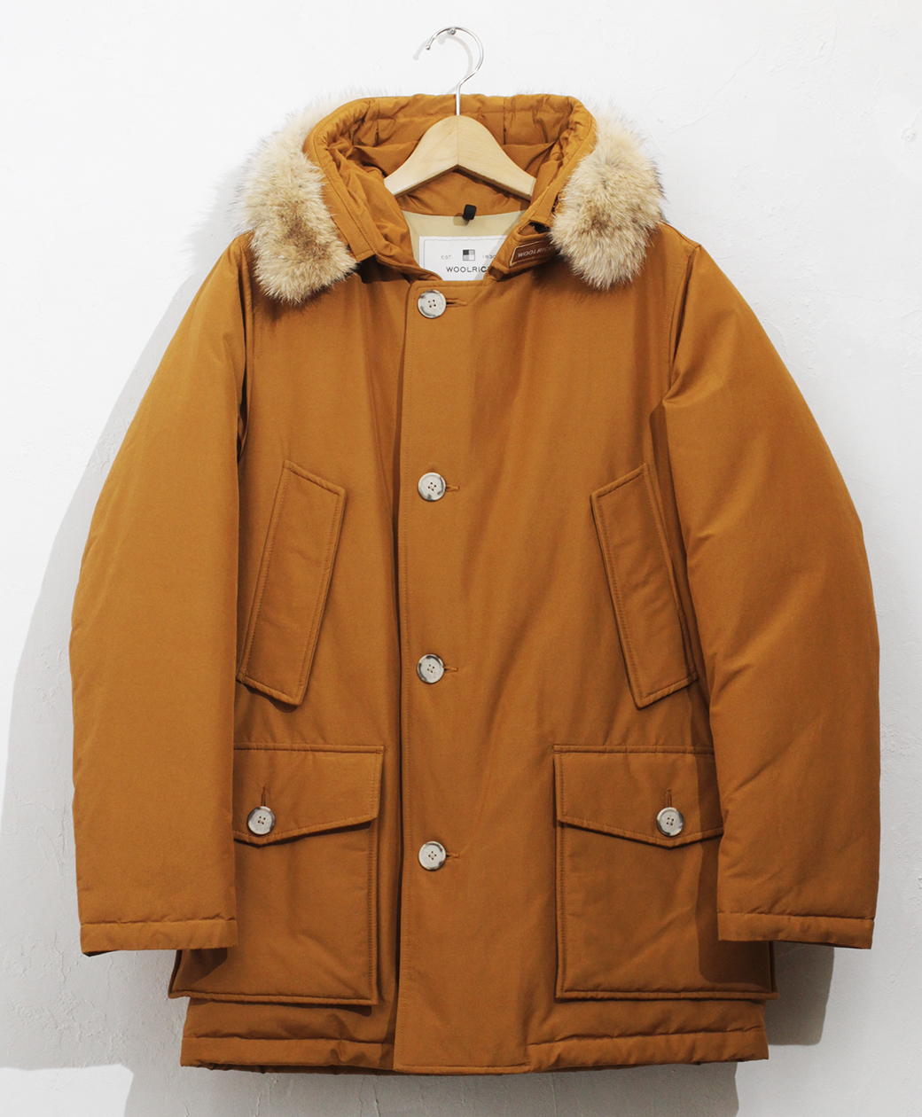 2020AW COLLECTION SALE !! WOOLRICH ARCTIC PARKA ML(BO)