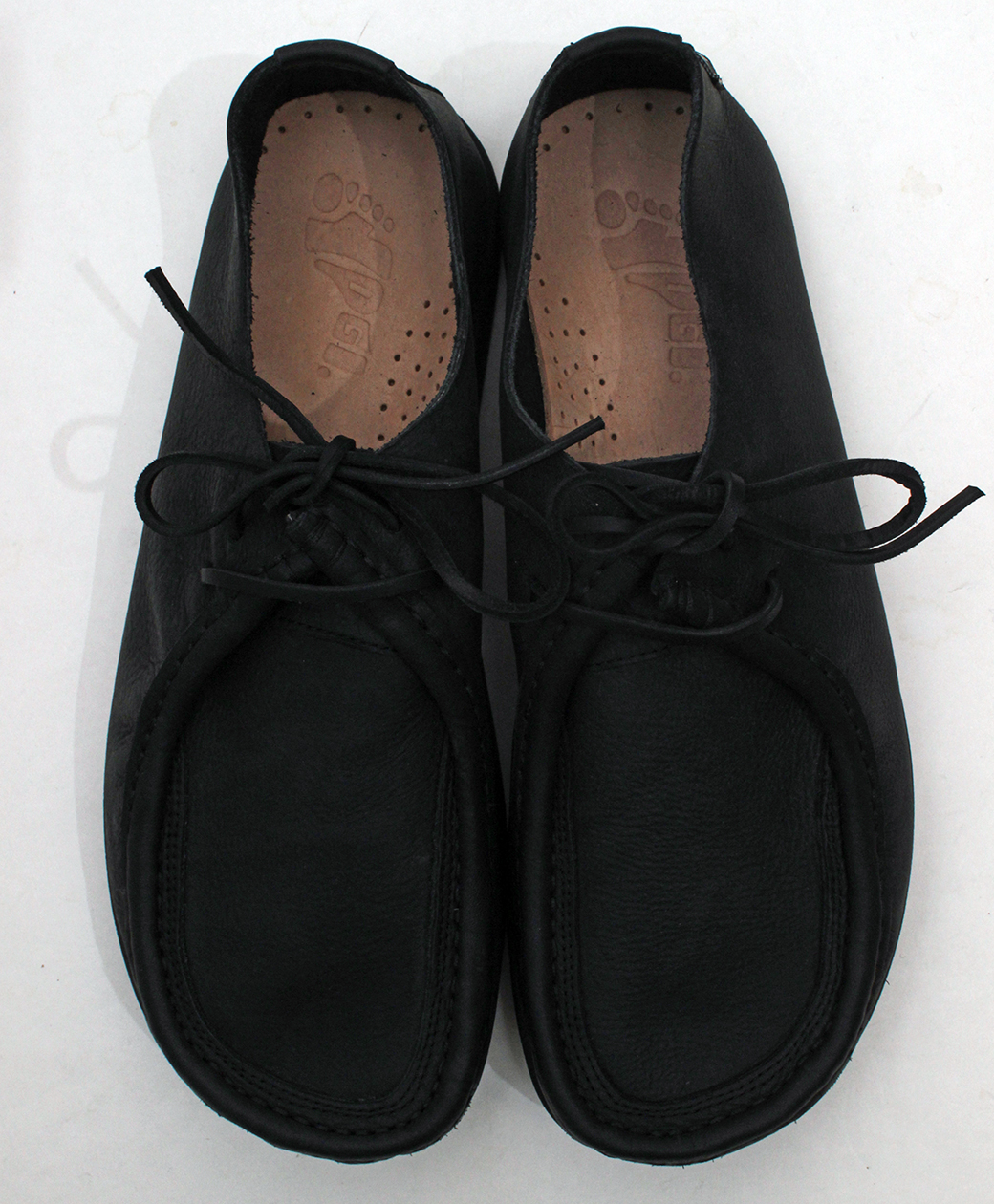 Yogi Footwear Yogi Footwear Willard Tumbled(Black)