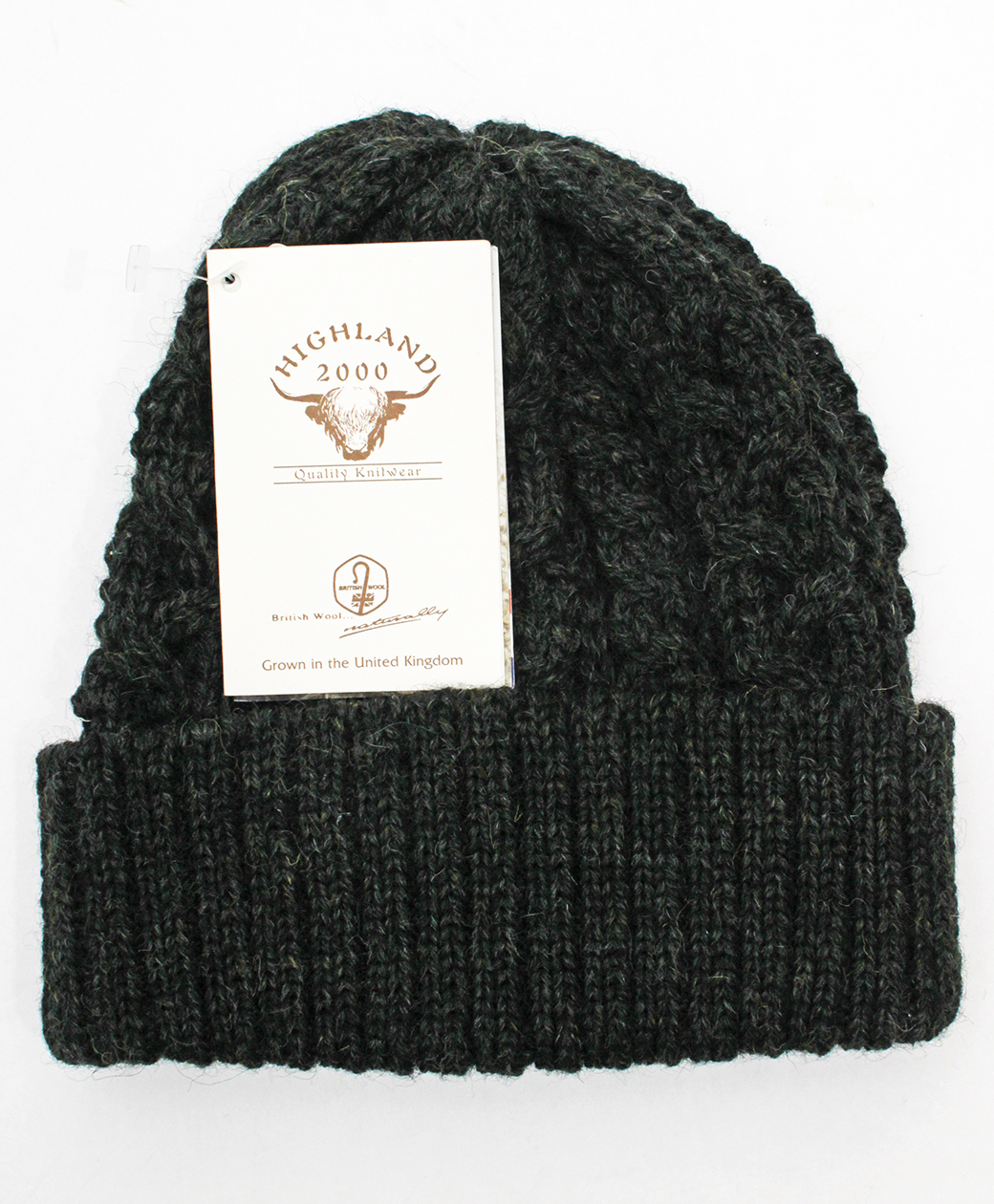 Highland 2000 ※1月24日(日)まで!! 2020AW COLLECTION SALE !! bob cap(Moss)