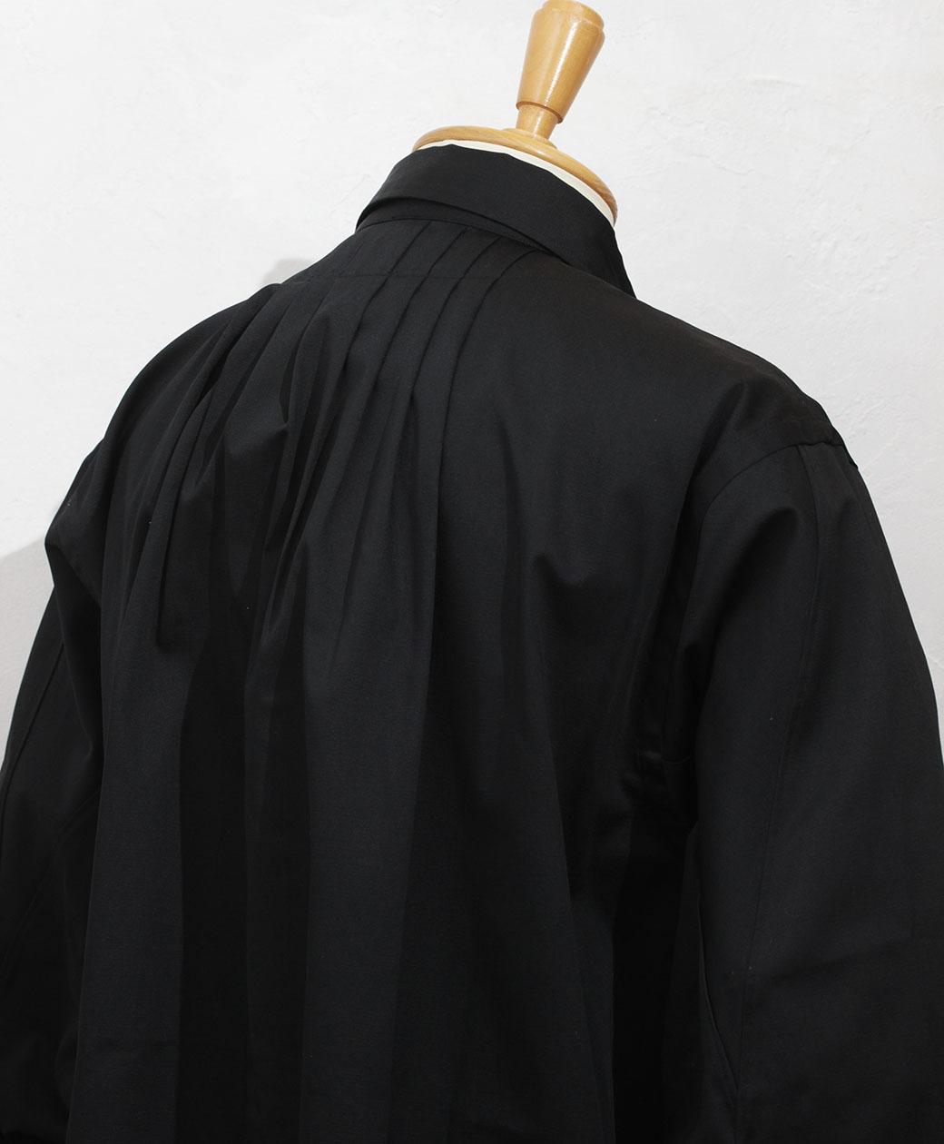 SUNNY ELEMENT Sleeping Shirt(Black)