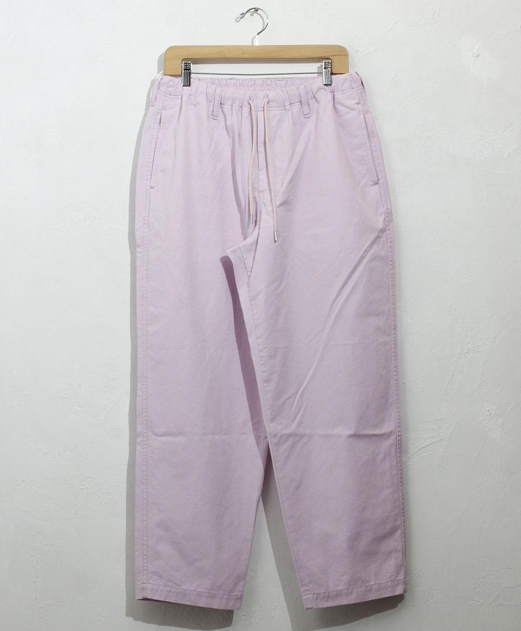 BRU NA BOINNE サイレントSCパンツ(ピンク)