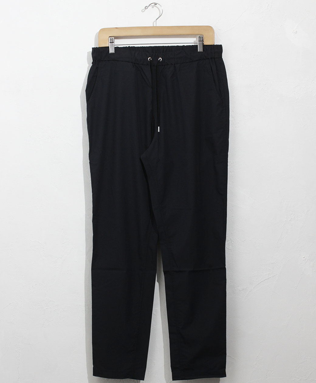 flistfia Relaxed Pants(Mid Navy)