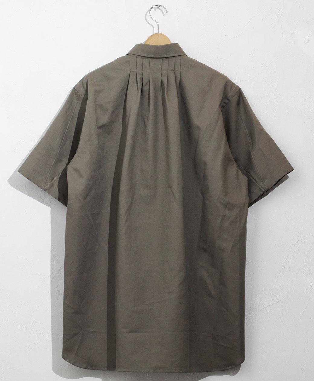 SUNNY ELEMENT Sleeping Shirt S/S(Smoke)