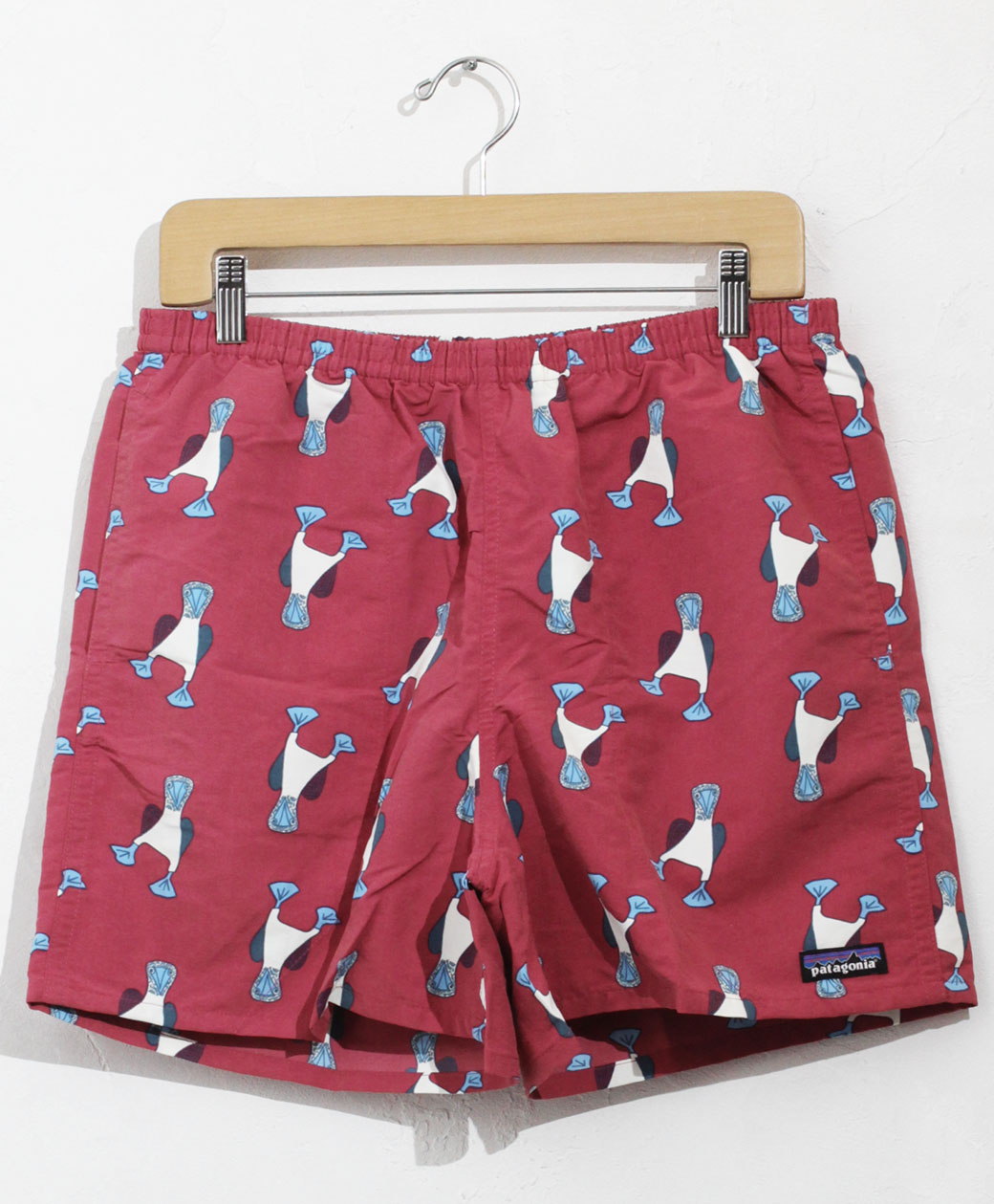 patagonia M's Baggies Shorts 5(BPPI)