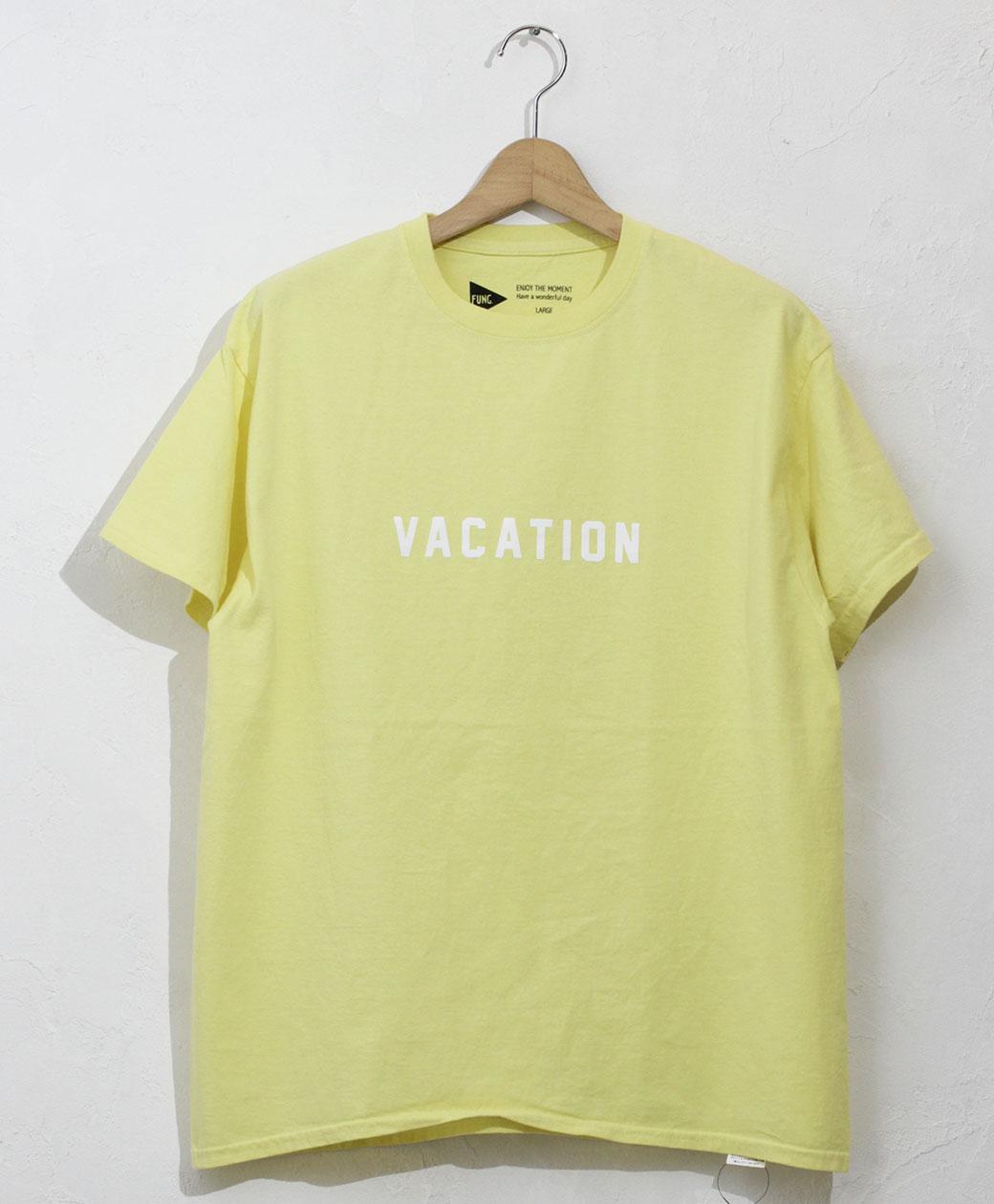 FUNG vacation(yellow)