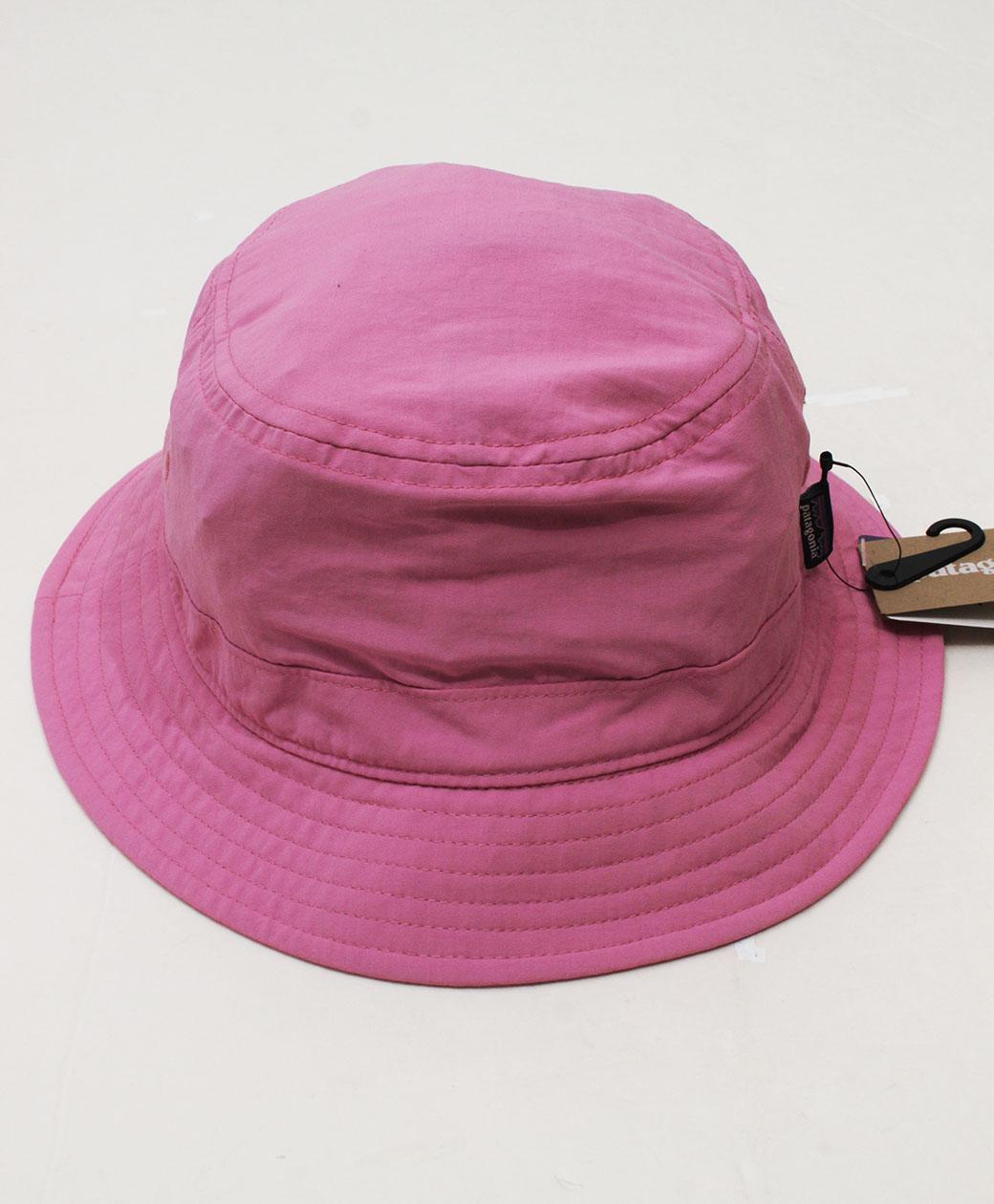 patagonia Wavefarer Bucket Hat(Marble Pink)