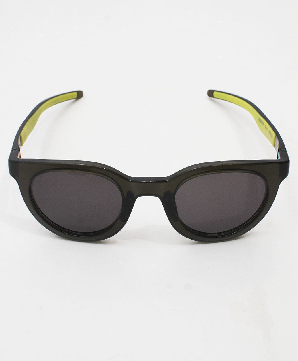 Eyevol WESTON(OLIVE/YELLOW)