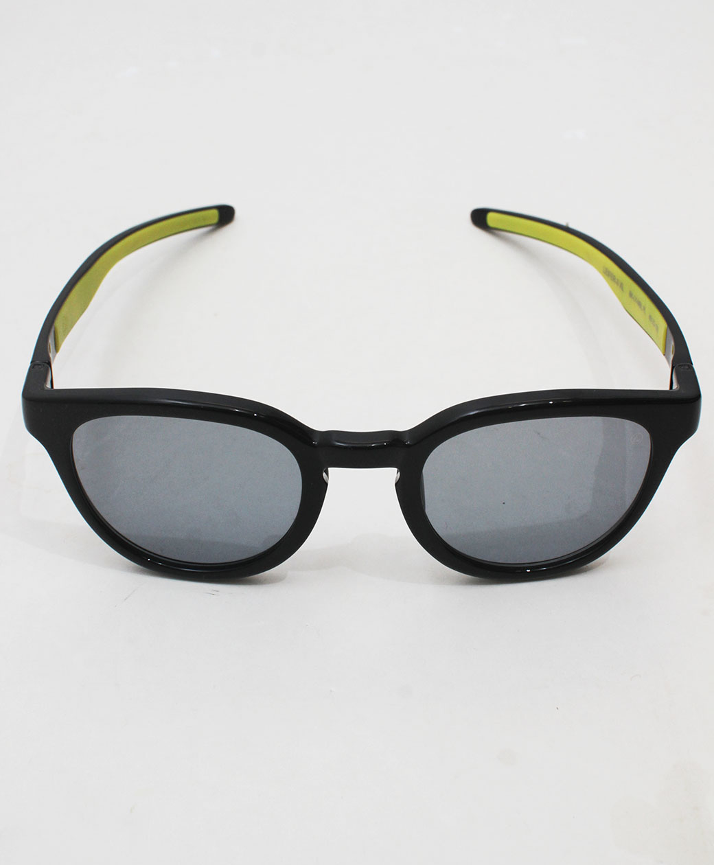 Eyevol LEIFER II XL(BLACK/YELLOW/MEDIUM BLUE偏光レンズ)