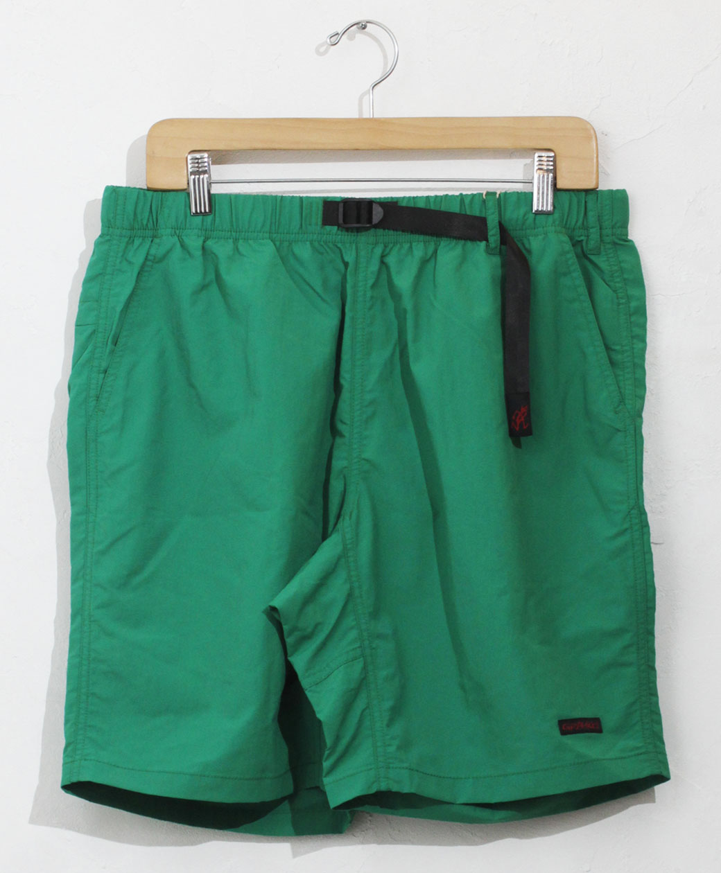 GRAMICCI SHELL PACKABLE SHORTS(KELLY)
