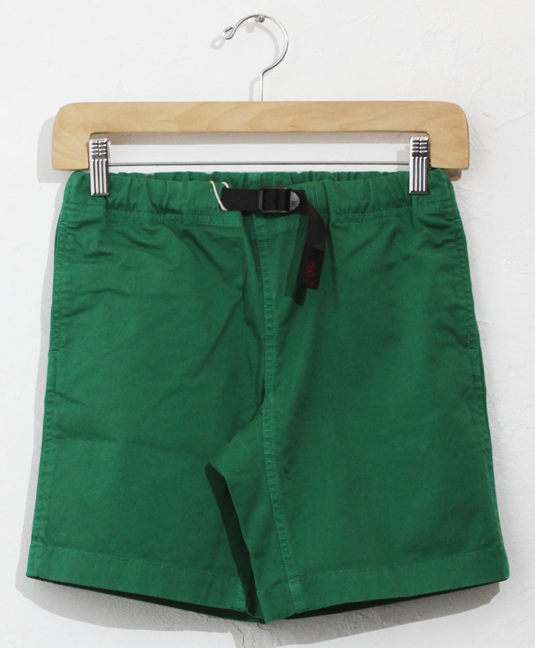 GRAMICCI KIDS G-SHORTS(MIDDLE GREEN)