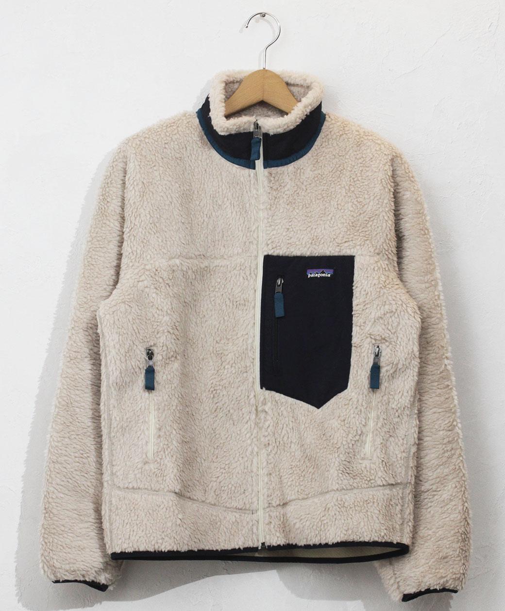 patagonia M's Classic Retro X Jacket(Natural)