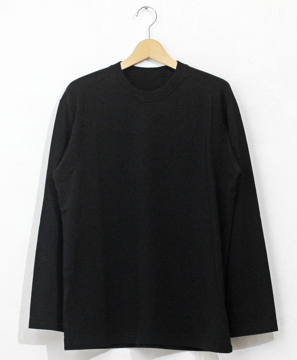 BRU NA BOINNE アルチザンL/S T(ブラック)