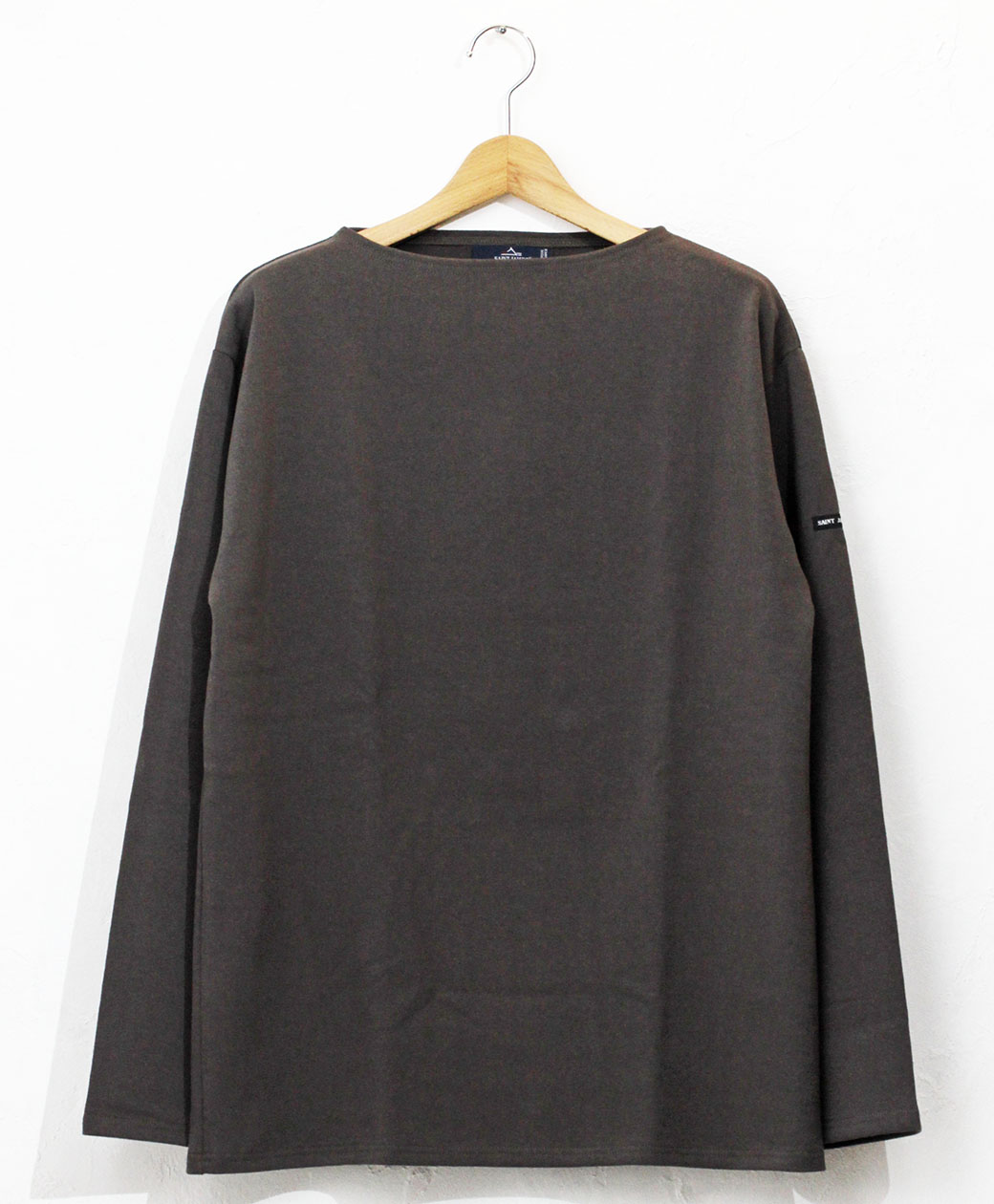 SAINT JAMES OUESSANT SOLID(TAUPE)